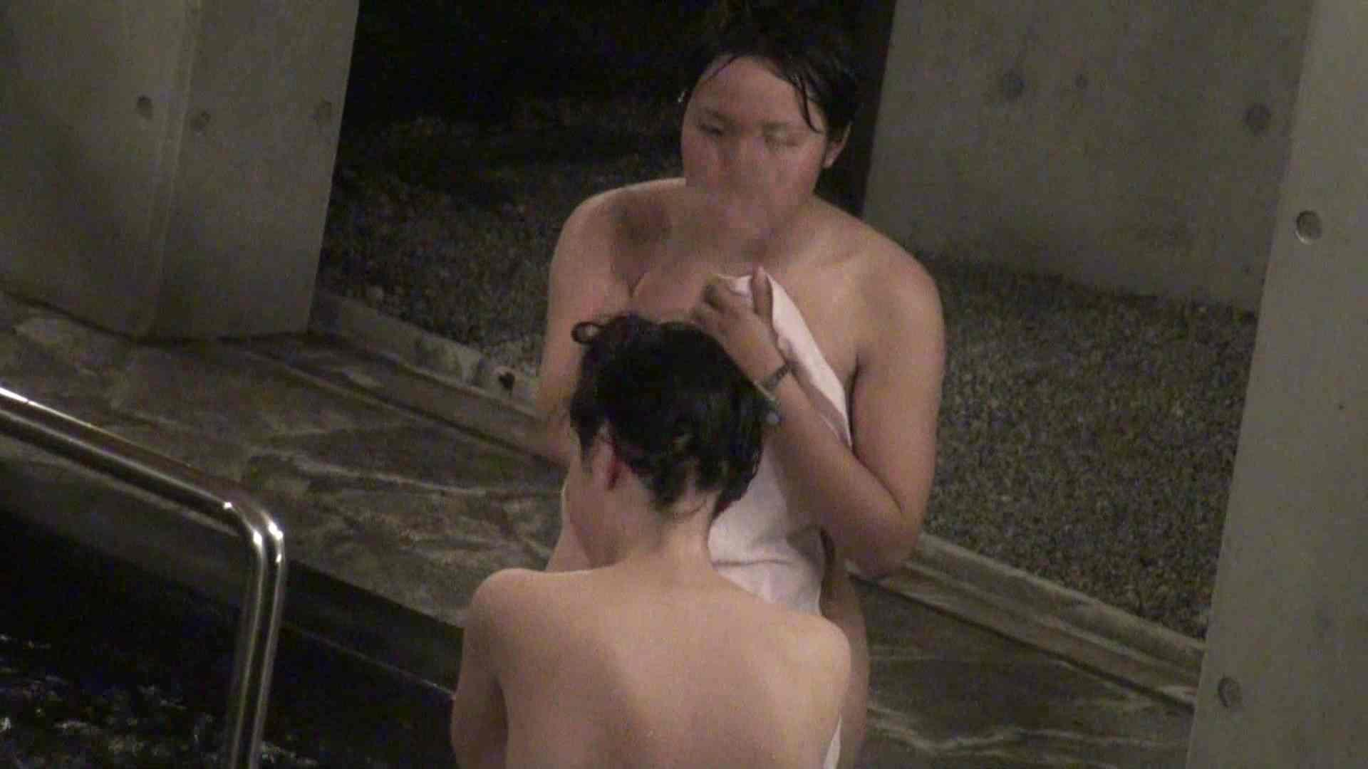 Aquaな露天風呂Vol.382 露天 盗撮動画紹介 90画像 53