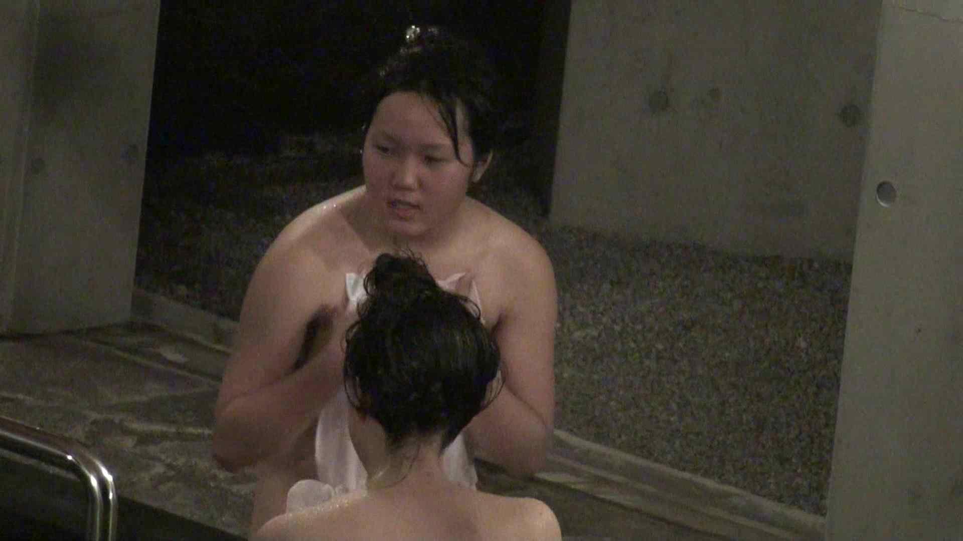 Aquaな露天風呂Vol.382 OLセックス | 盗撮  90画像 79