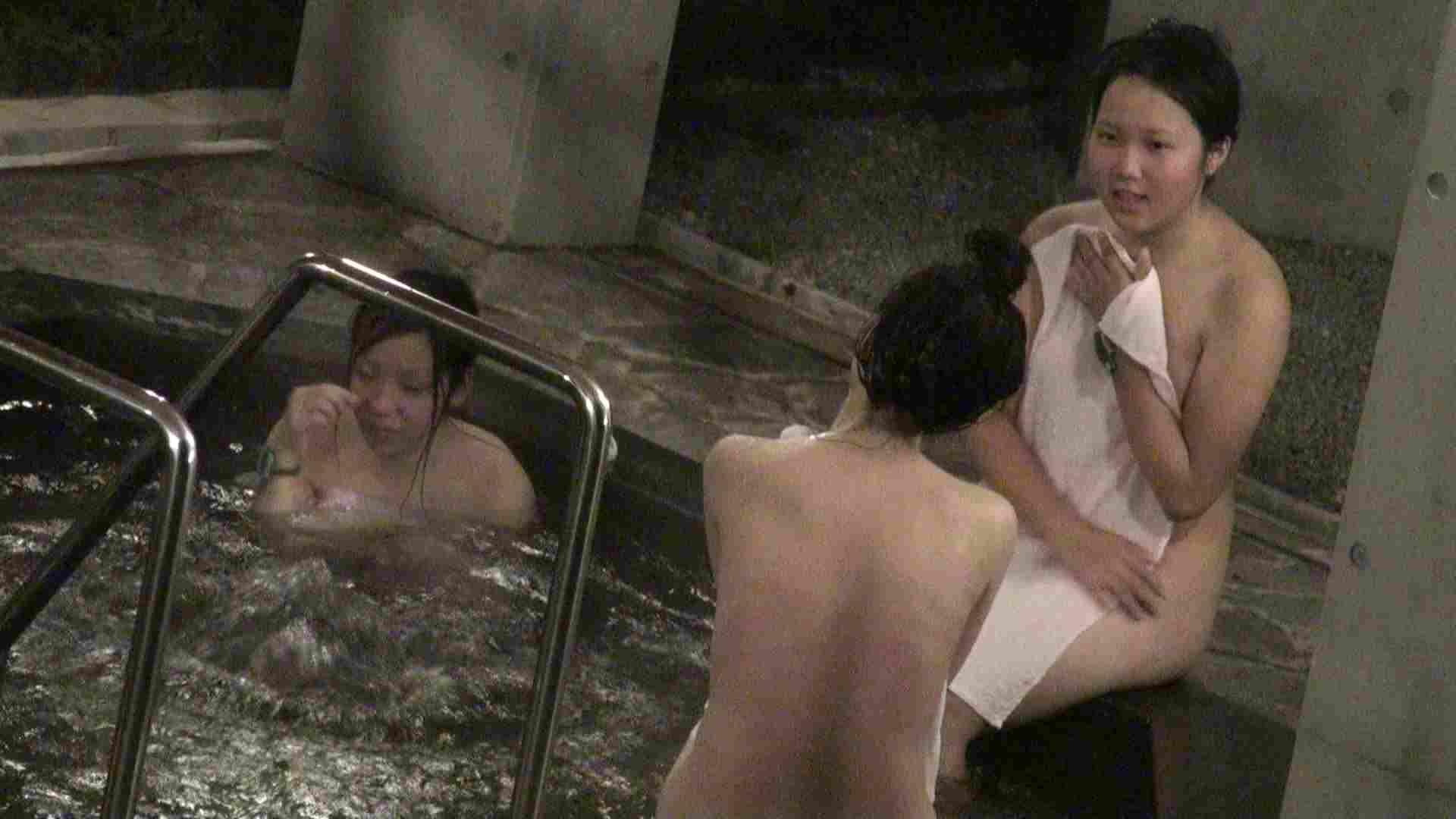 Aquaな露天風呂Vol.383 OLセックス 覗き性交動画流出 103画像 29