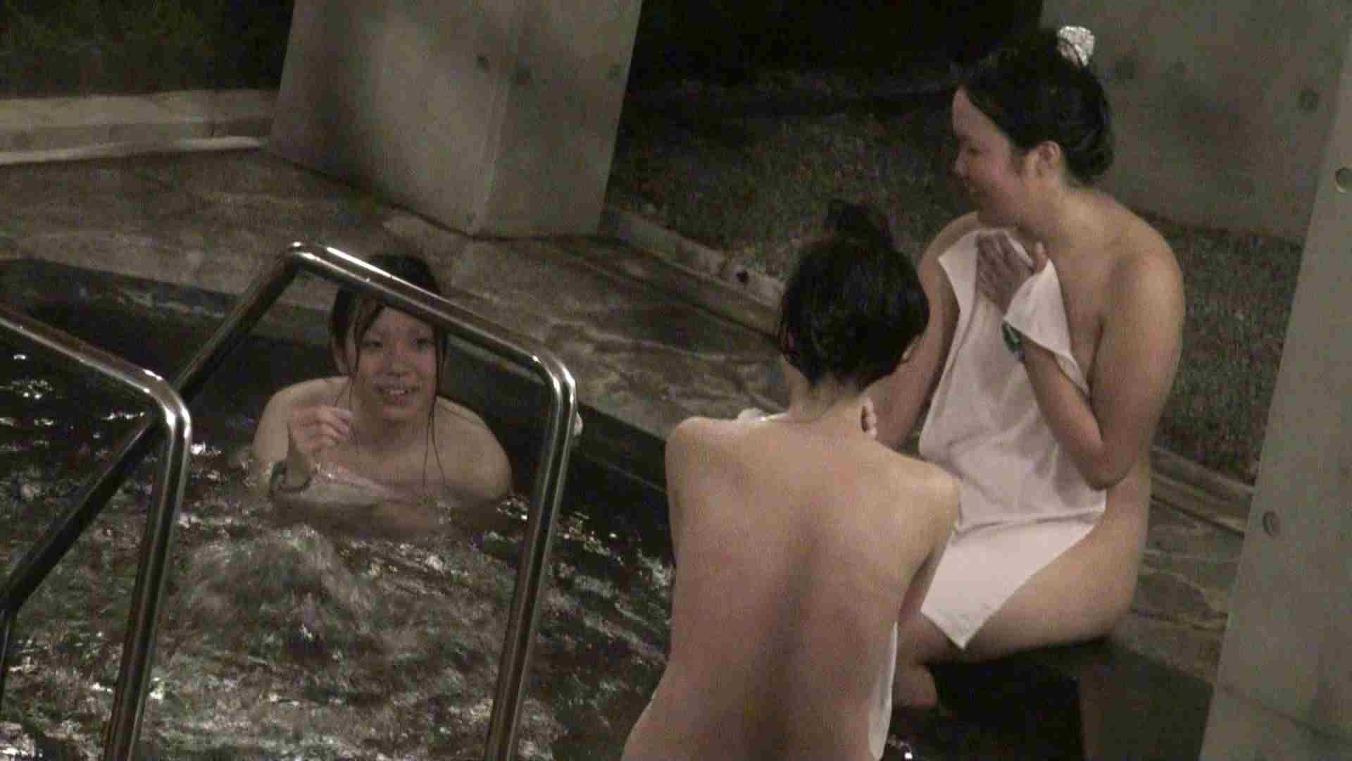 Aquaな露天風呂Vol.383 盗撮  103画像 30