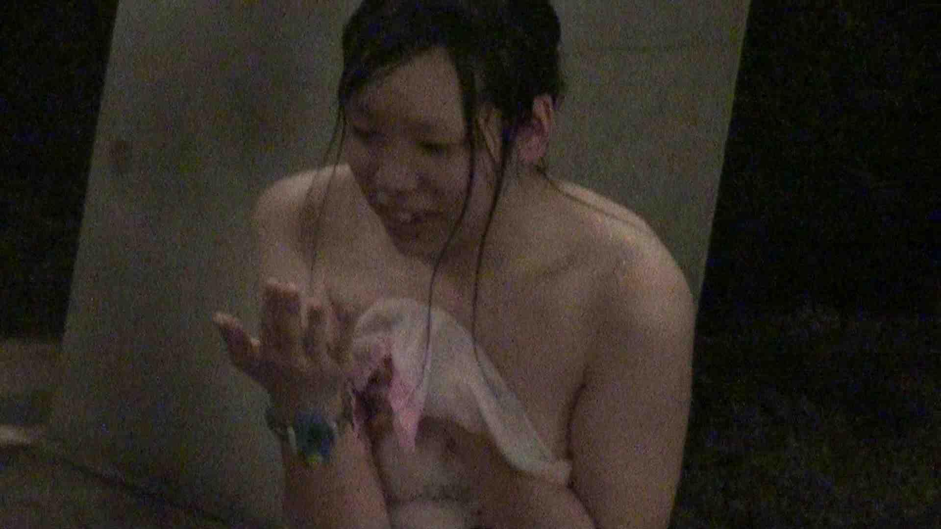 Aquaな露天風呂Vol.383 盗撮  103画像 42
