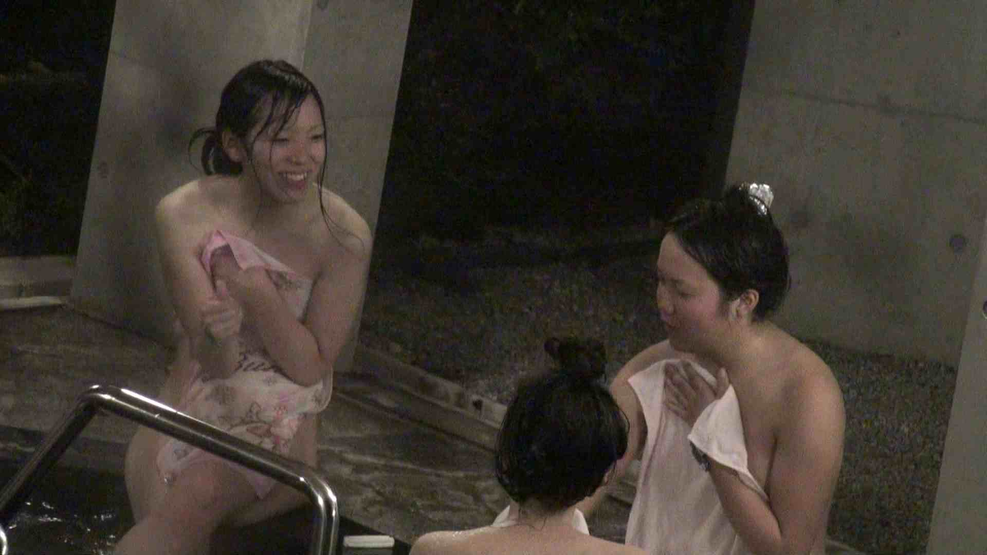 Aquaな露天風呂Vol.383 OLセックス 覗き性交動画流出 103画像 47
