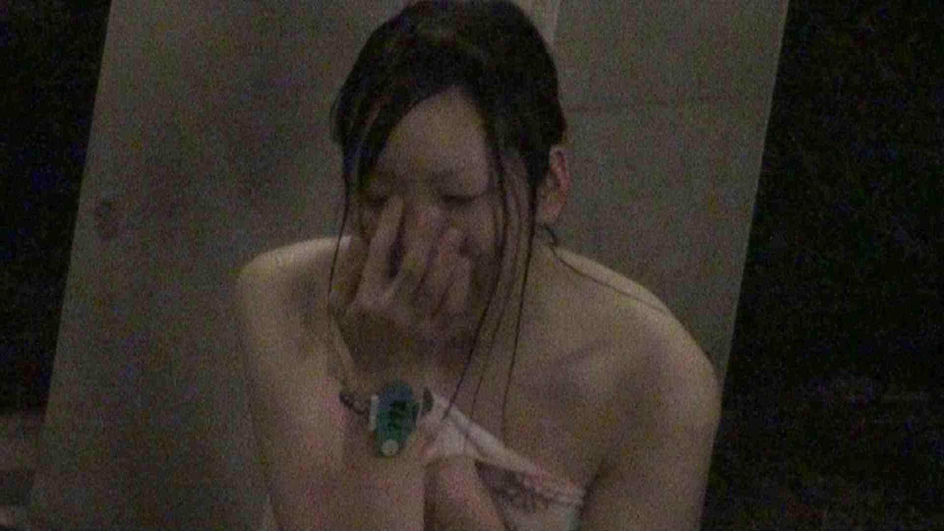 Aquaな露天風呂Vol.383 盗撮   露天  103画像 52
