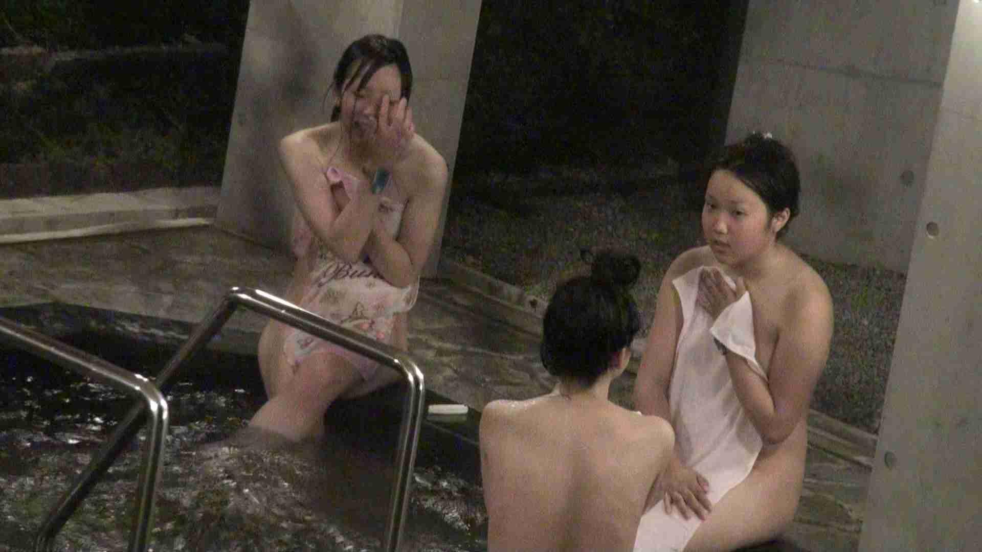 Aquaな露天風呂Vol.383 盗撮   露天  103画像 55