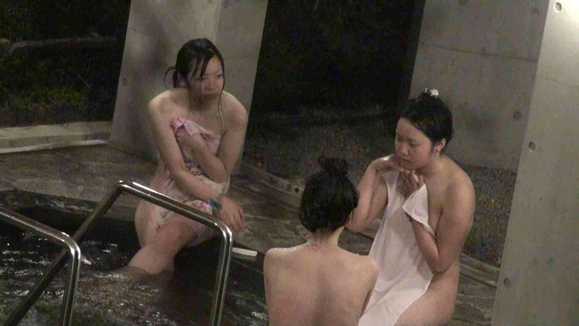 Aquaな露天風呂Vol.383 OLセックス 覗き性交動画流出 103画像 56