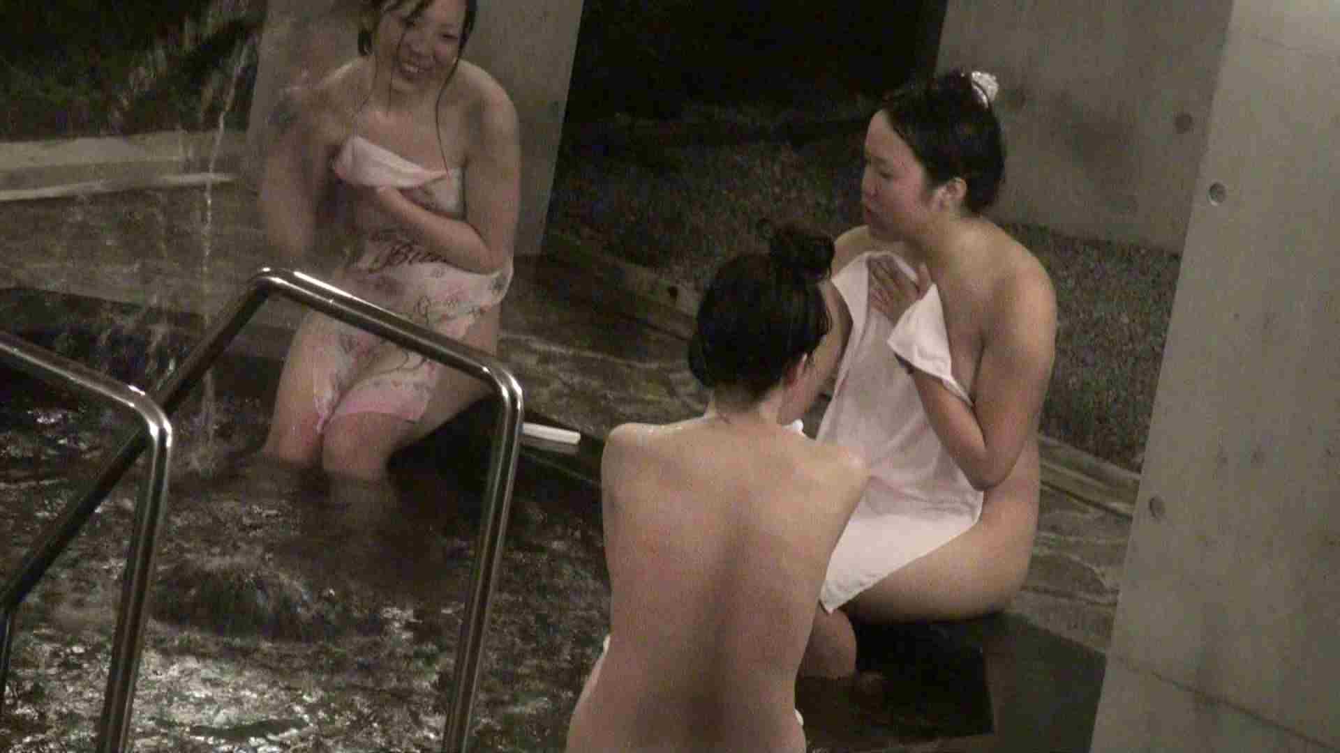 Aquaな露天風呂Vol.383 盗撮  103画像 60