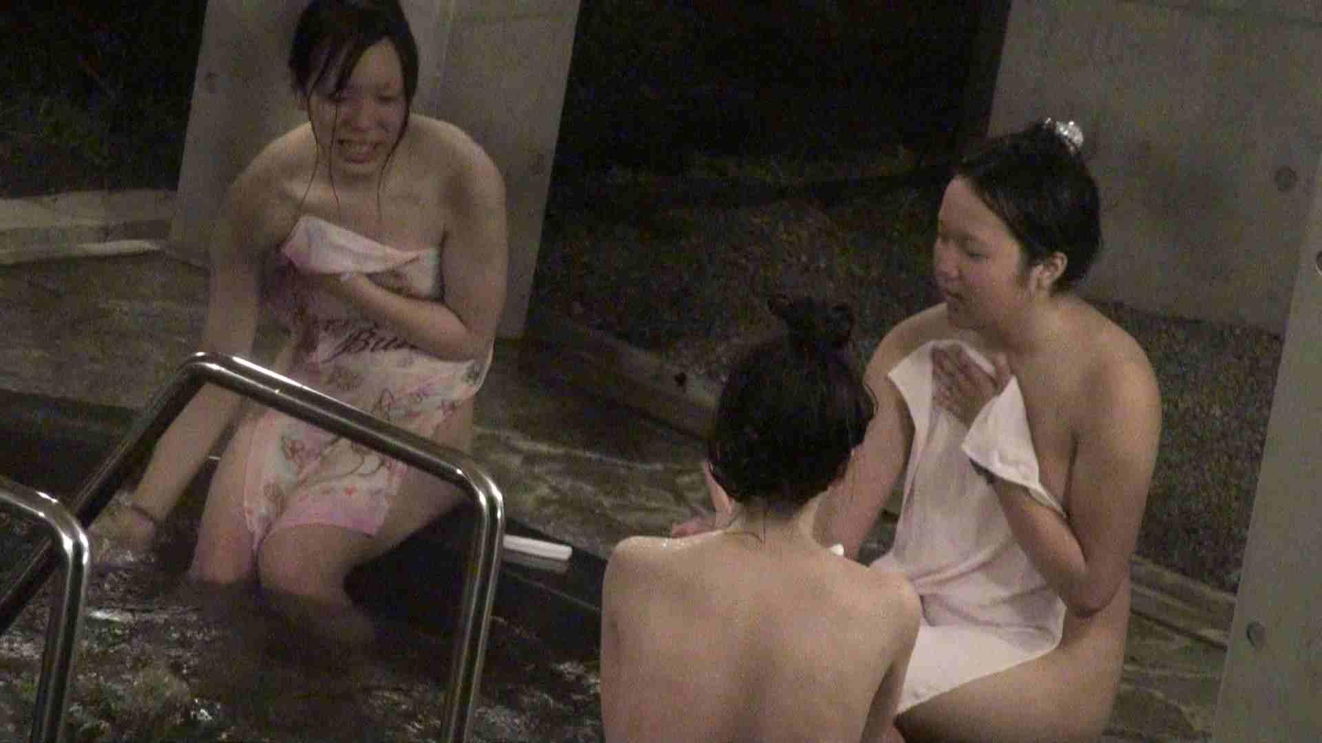Aquaな露天風呂Vol.383 盗撮  103画像 63