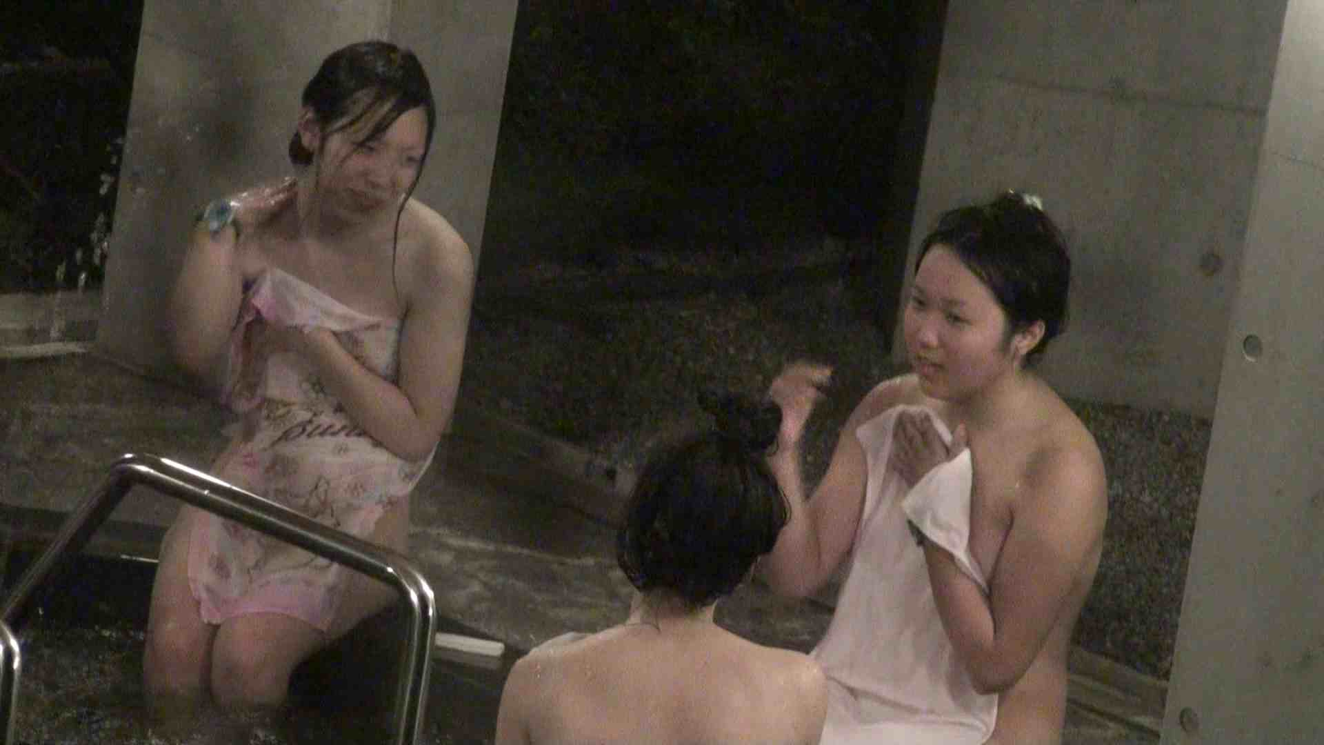 Aquaな露天風呂Vol.383 OLセックス 覗き性交動画流出 103画像 68