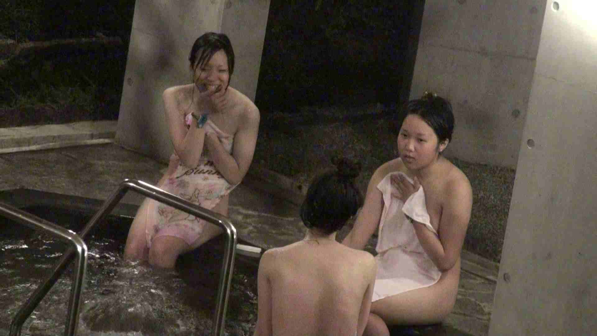 Aquaな露天風呂Vol.383 OLセックス 覗き性交動画流出 103画像 74