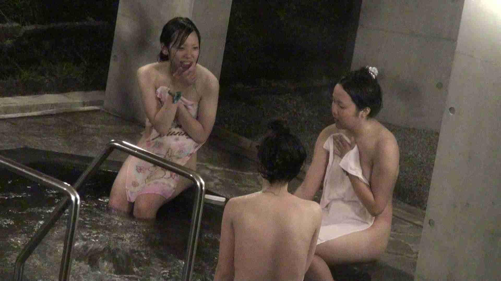 Aquaな露天風呂Vol.383 OLセックス 覗き性交動画流出 103画像 77