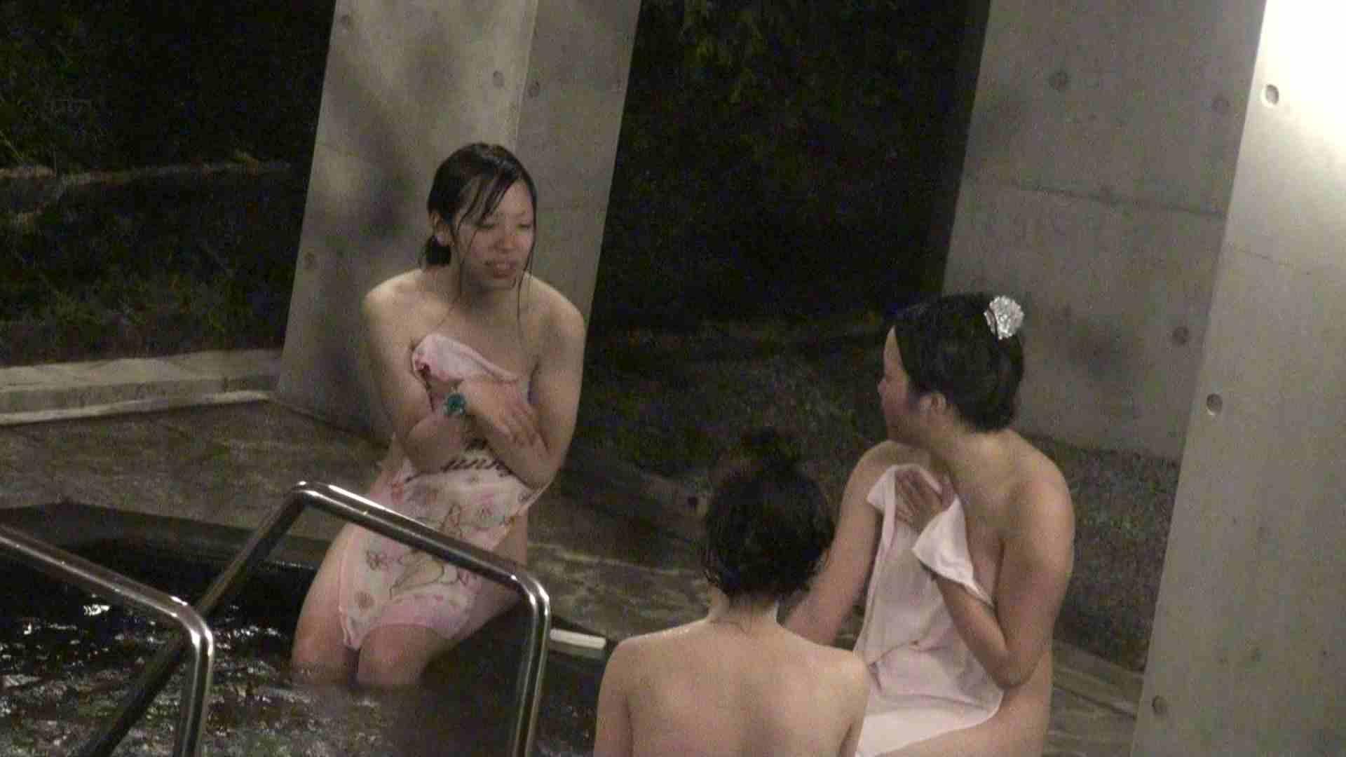 Aquaな露天風呂Vol.383 盗撮  103画像 78