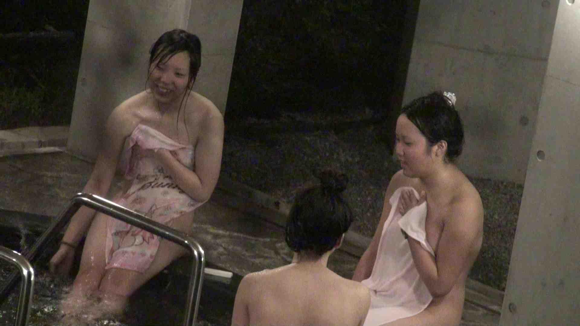 Aquaな露天風呂Vol.383 盗撮 | 露天  103画像 94