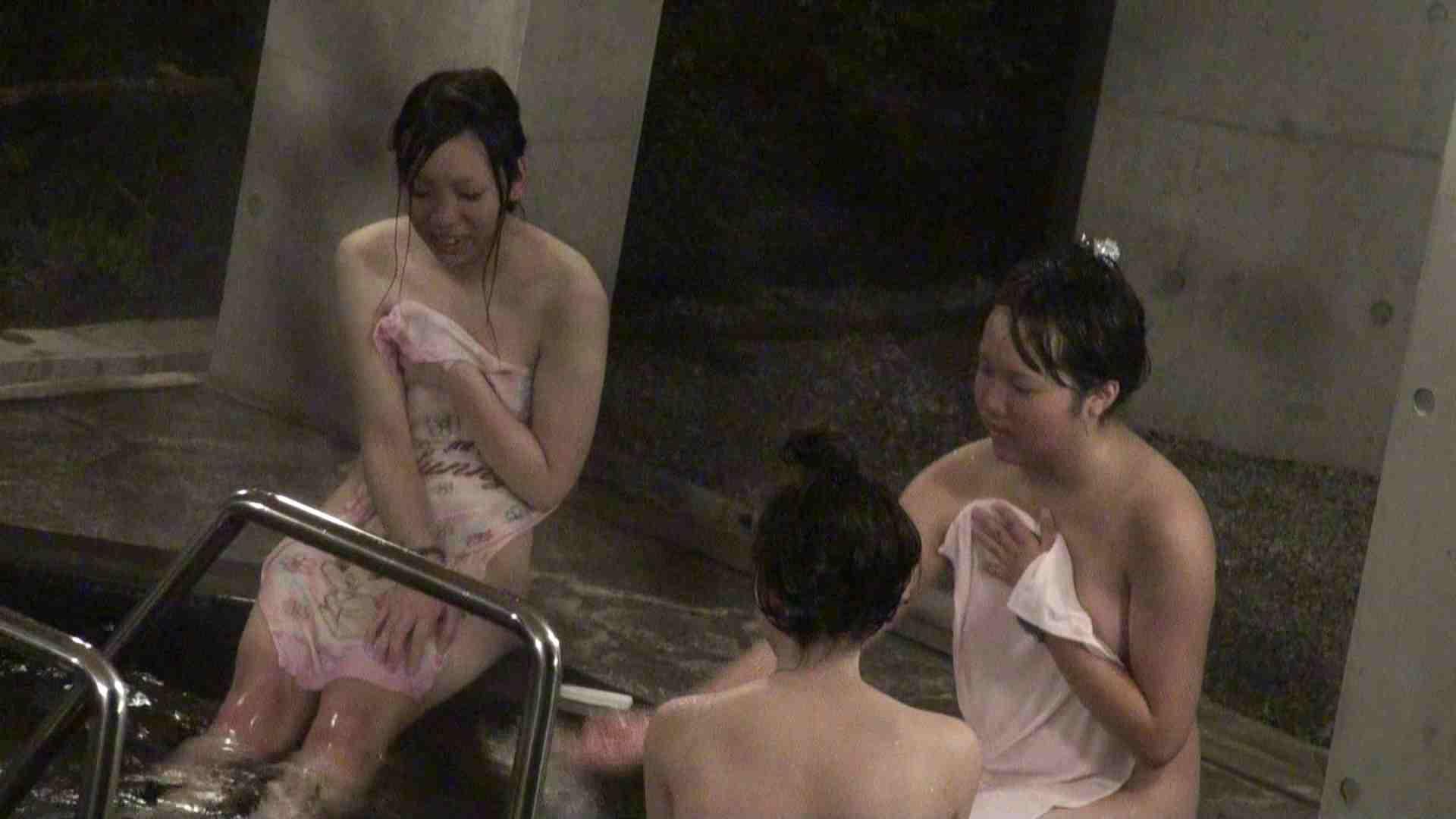 Aquaな露天風呂Vol.383 盗撮   露天  103画像 100