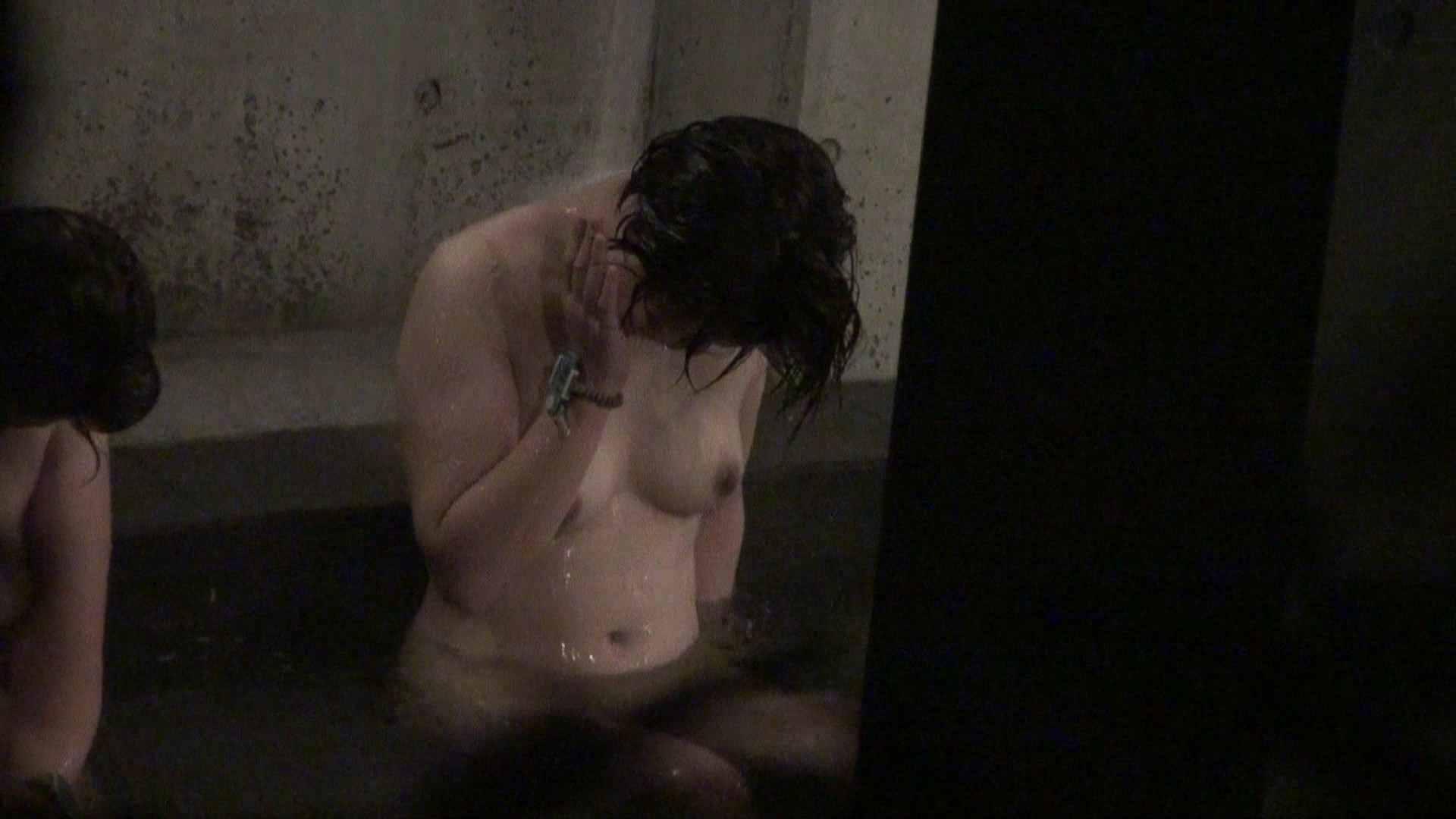 Aquaな露天風呂Vol.389 OLセックス   盗撮  84画像 40