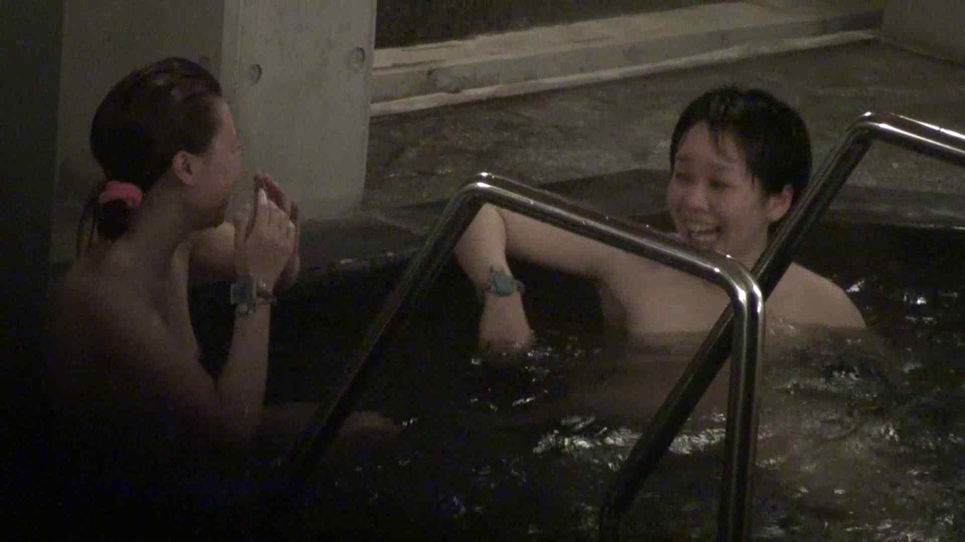 Aquaな露天風呂Vol.394 盗撮  99画像 66