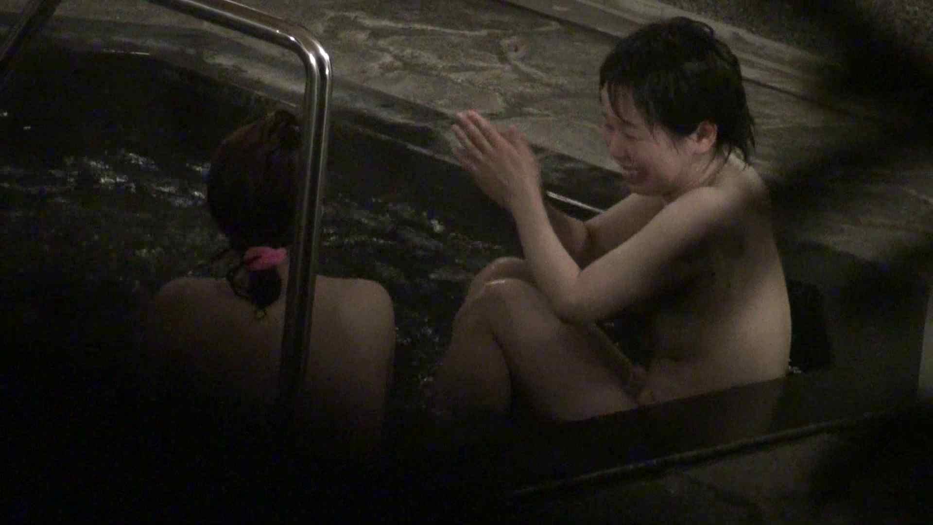 Aquaな露天風呂Vol.394 露天 エロ画像 99画像 92