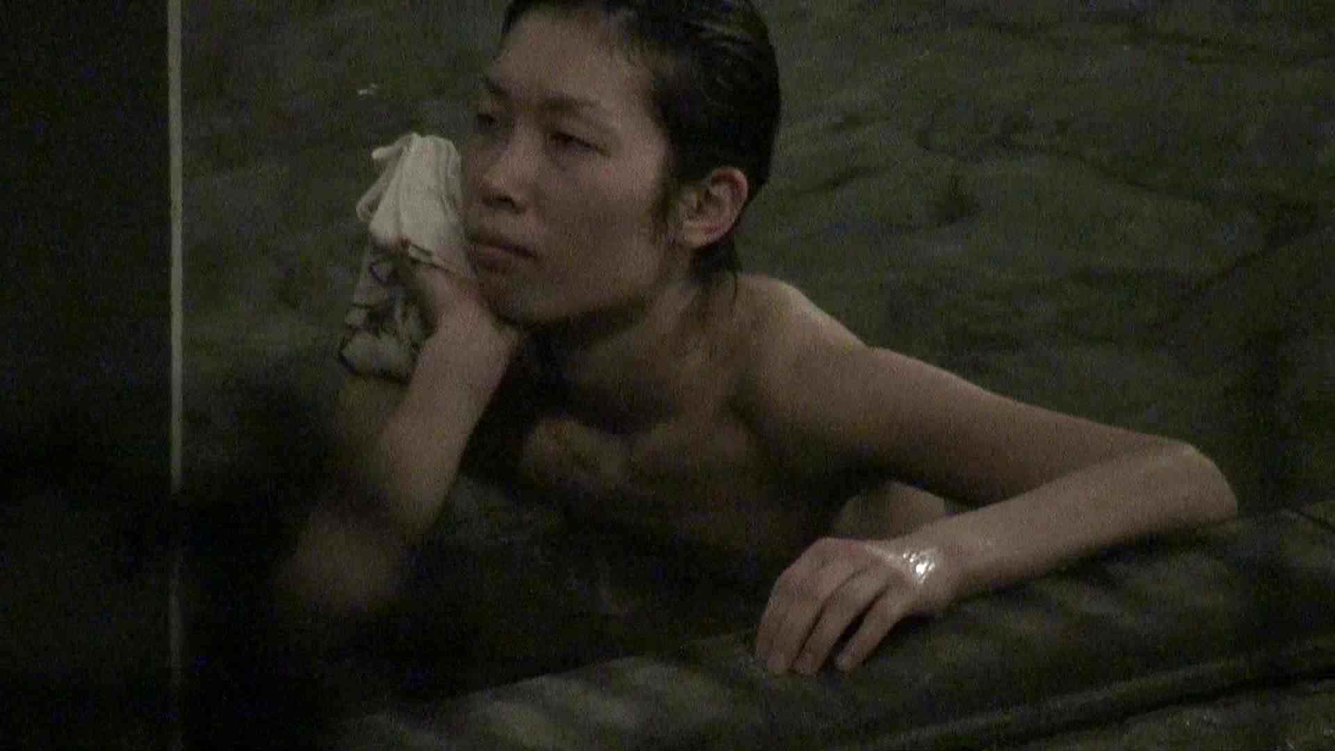 Aquaな露天風呂Vol.399 露天 おまんこ動画流出 67画像 11