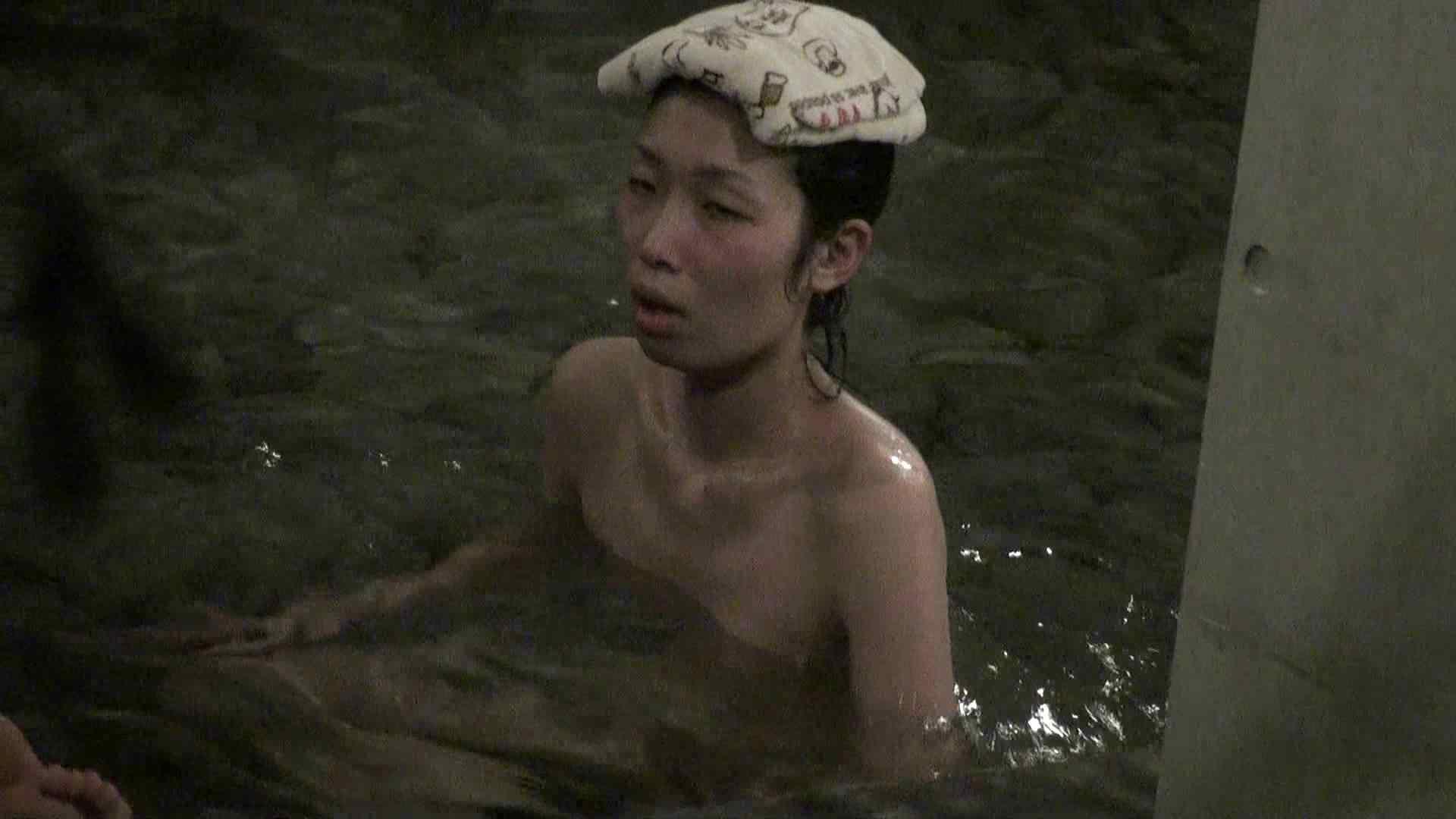 Aquaな露天風呂Vol.399 盗撮  67画像 45