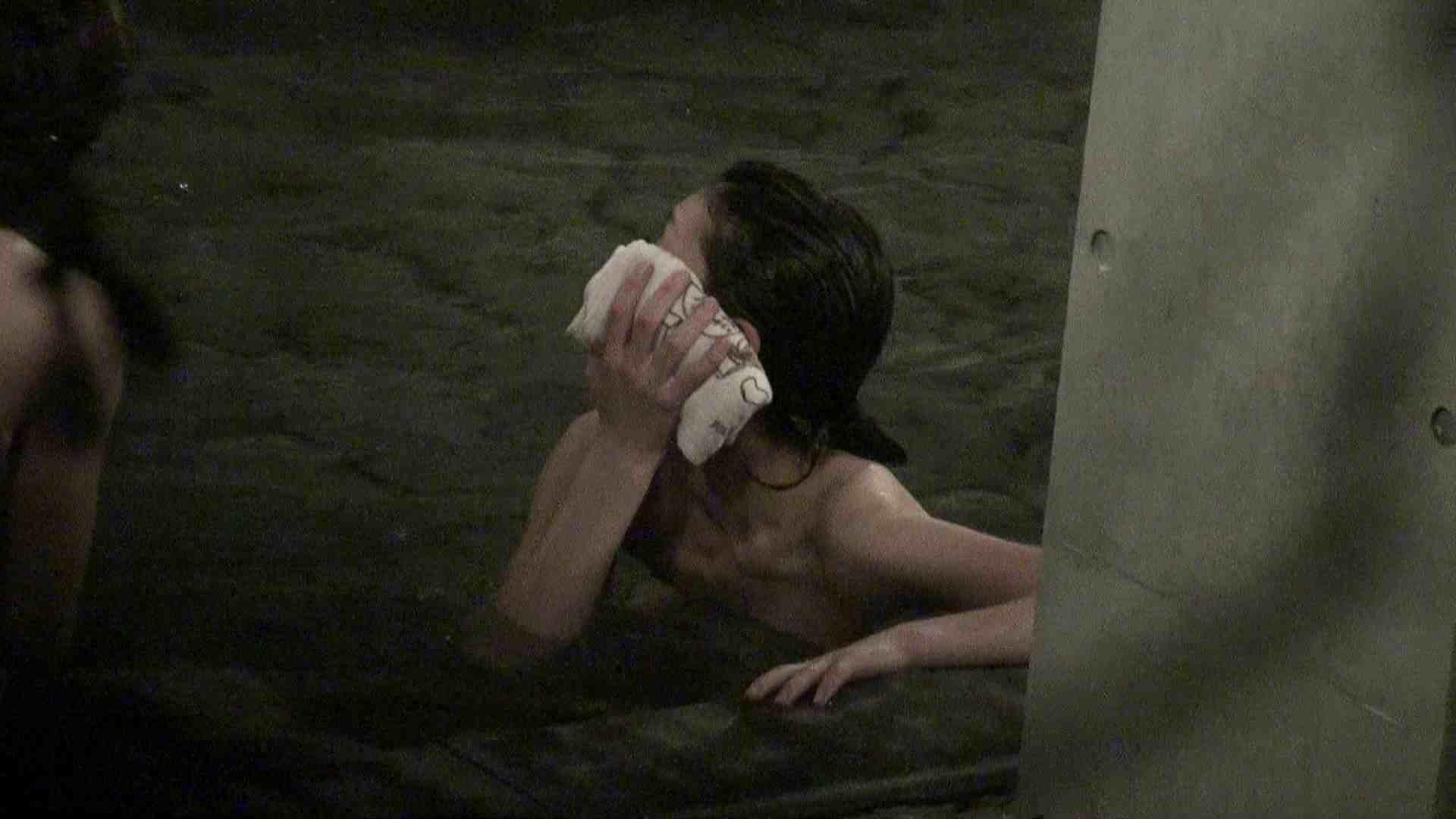 Aquaな露天風呂Vol.399 露天 おまんこ動画流出 67画像 50