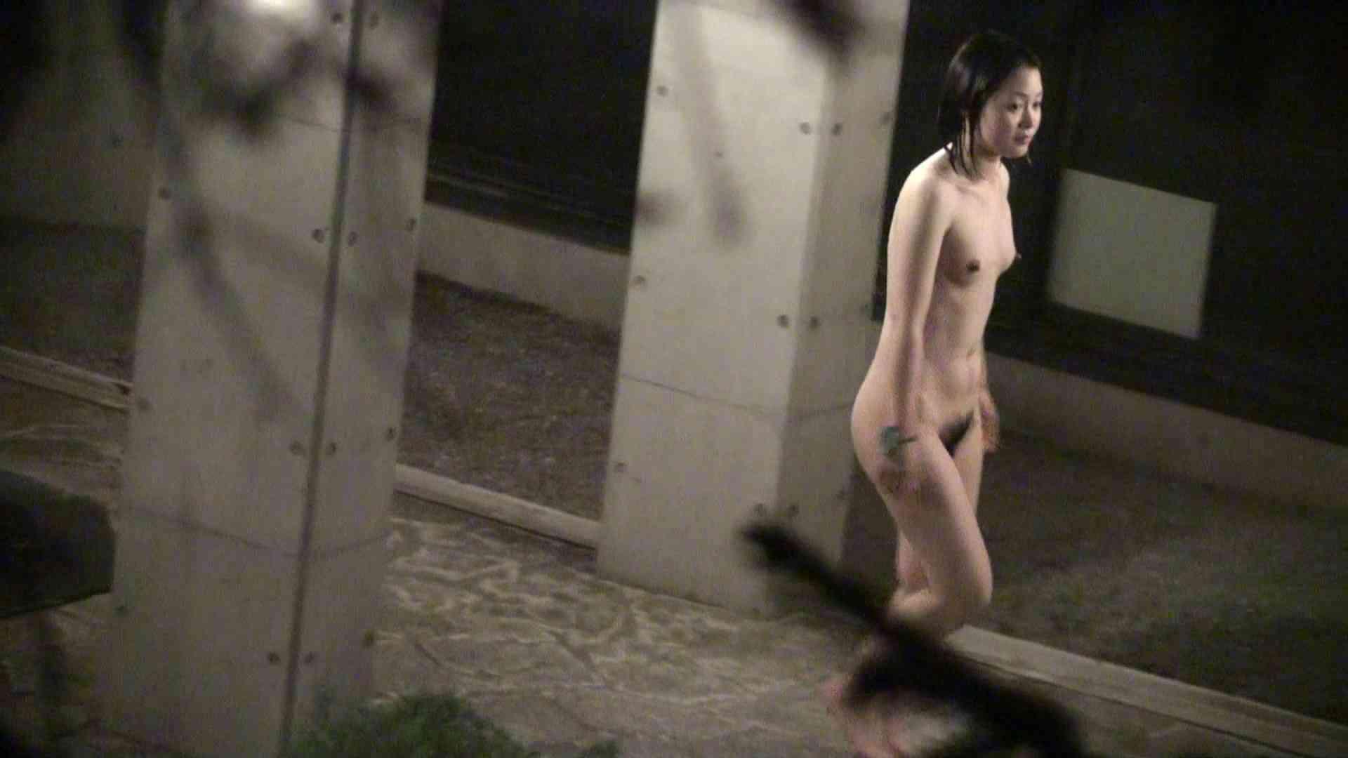 Aquaな露天風呂Vol.404 盗撮 性交動画流出 91画像 20