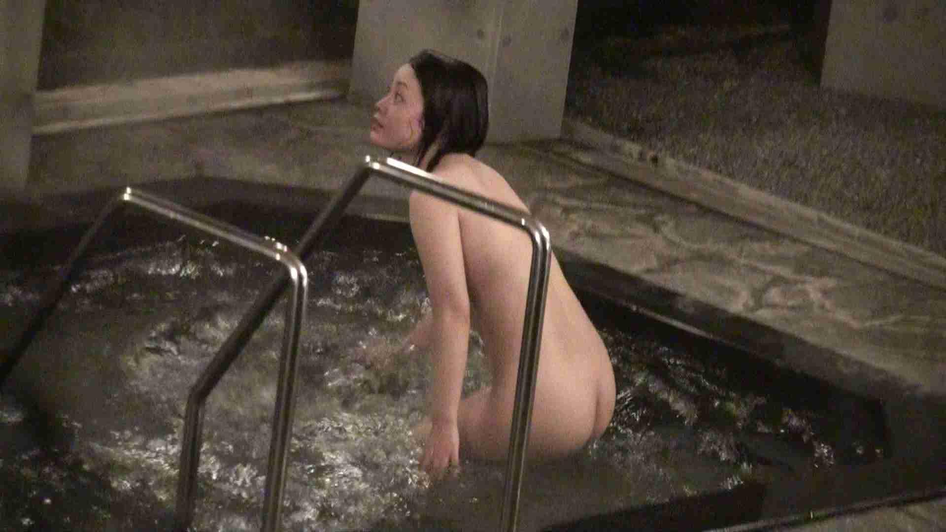 Aquaな露天風呂Vol.404 露天  91画像 24