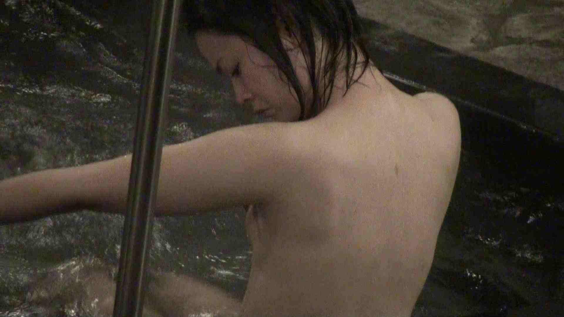Aquaな露天風呂Vol.404 盗撮 性交動画流出 91画像 50