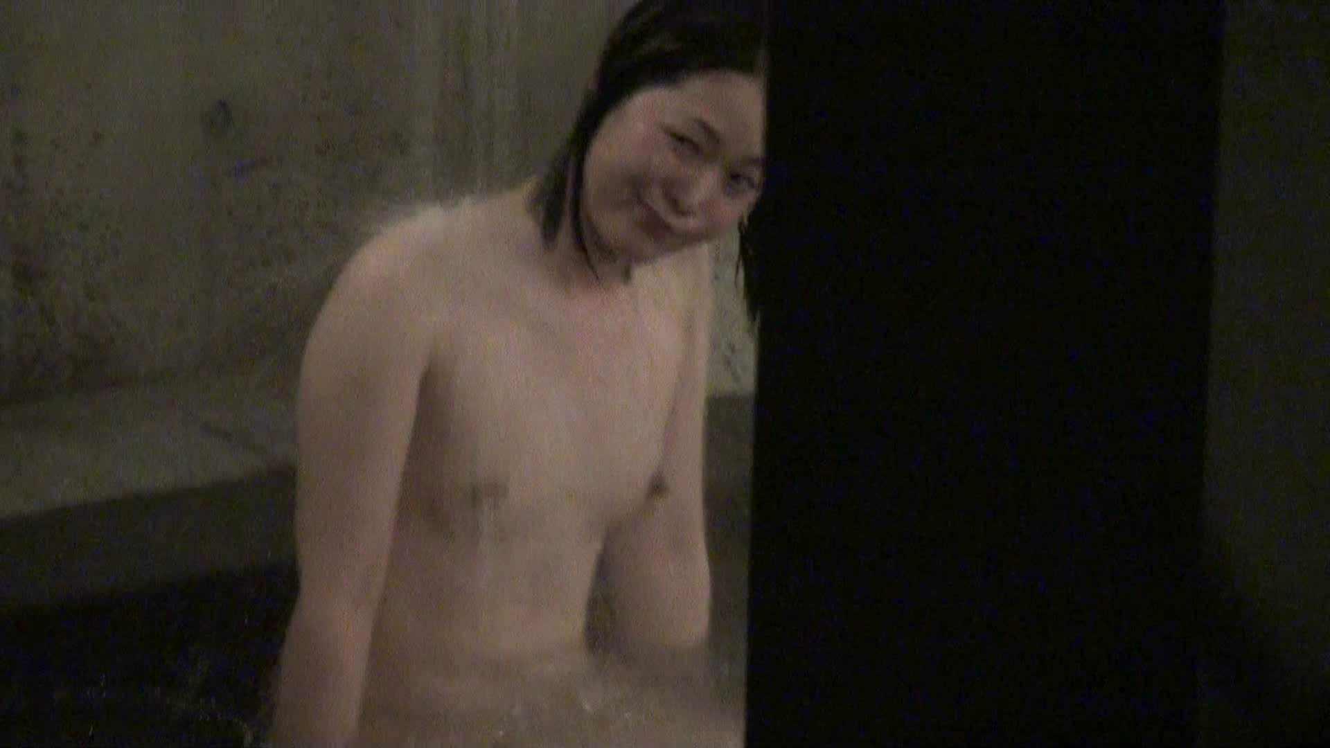 Aquaな露天風呂Vol.404 盗撮 性交動画流出 91画像 89