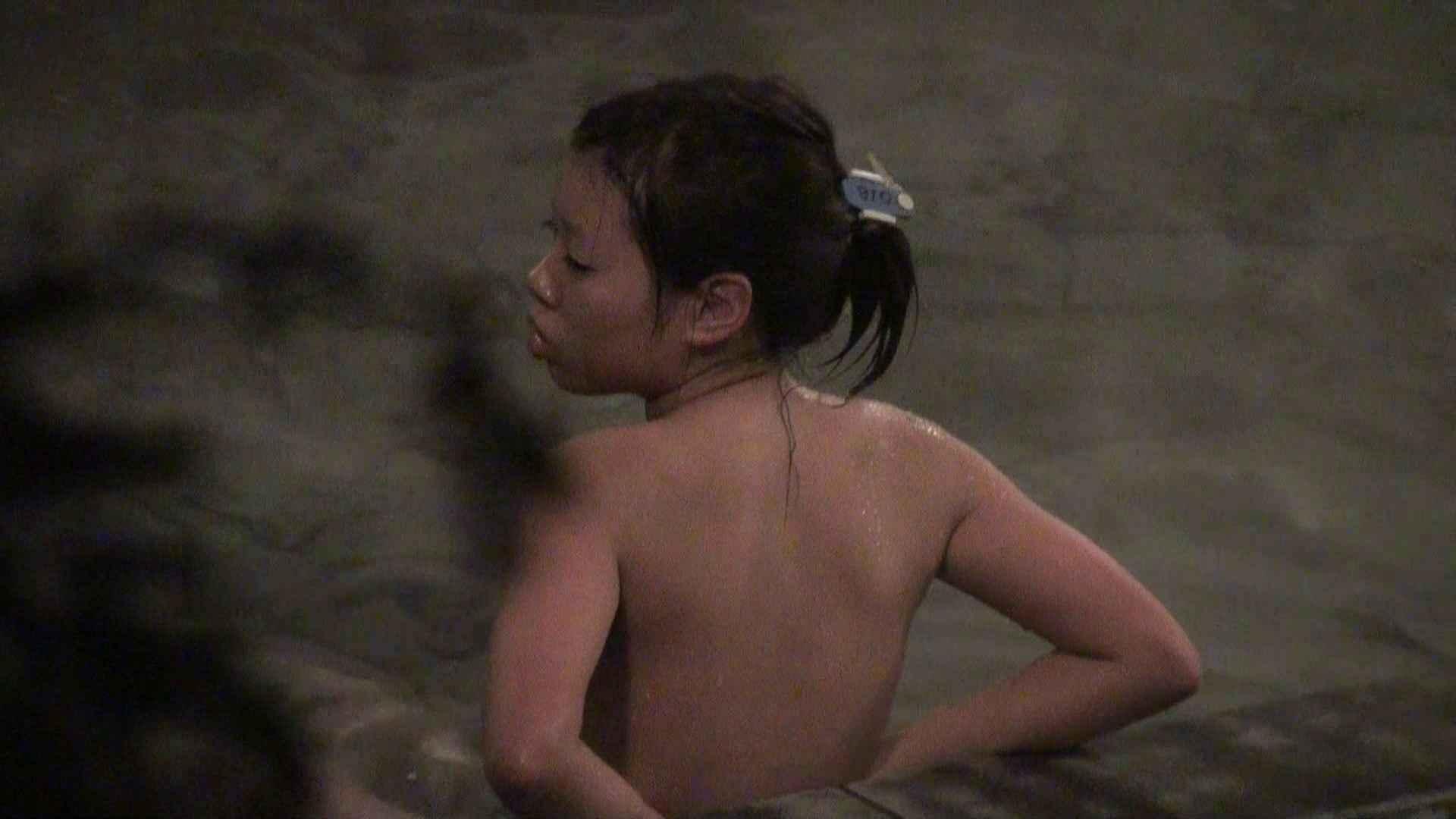 Aquaな露天風呂Vol.407 盗撮 ぱこり動画紹介 107画像 8