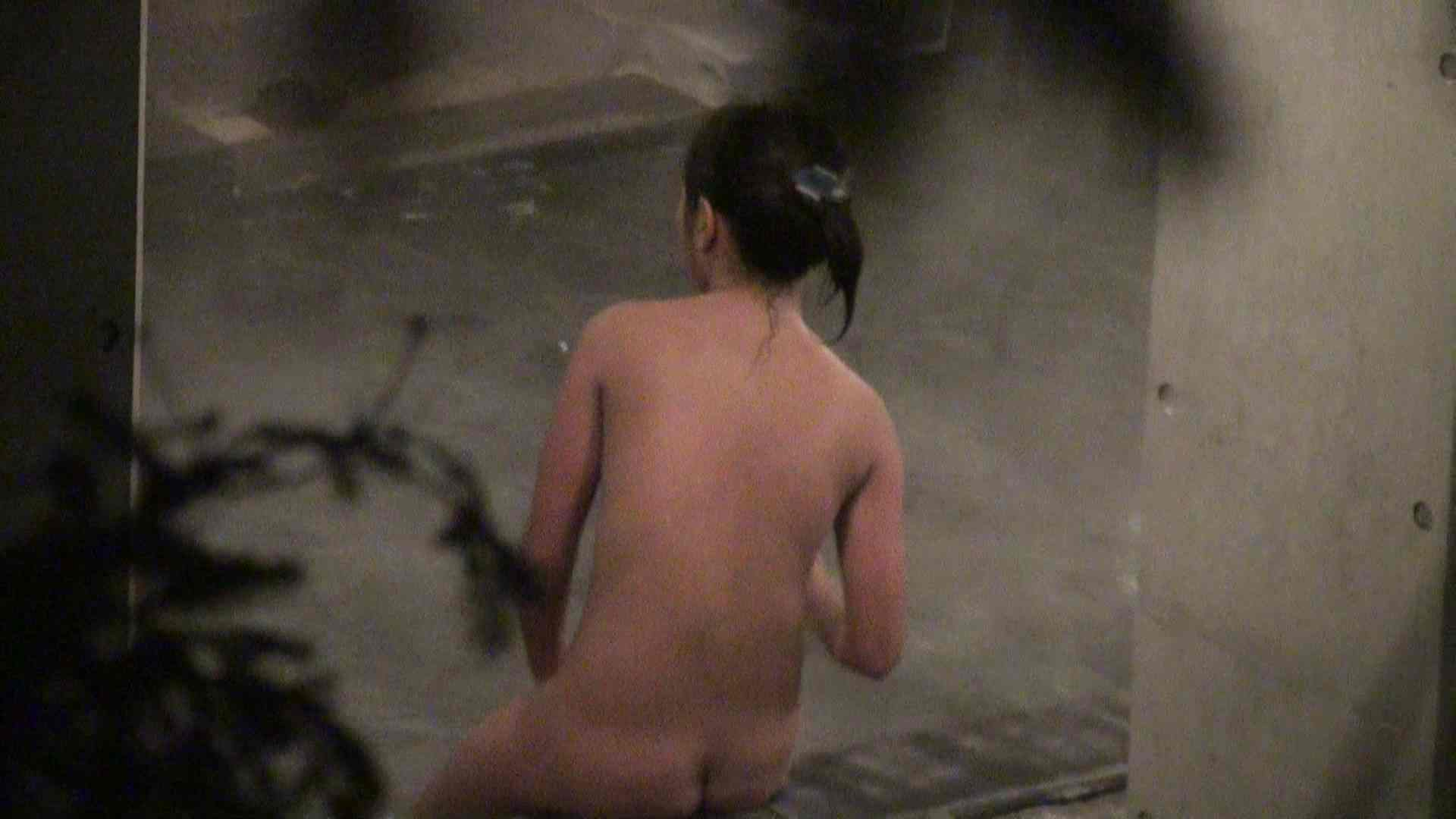 Aquaな露天風呂Vol.407 盗撮 ぱこり動画紹介 107画像 68