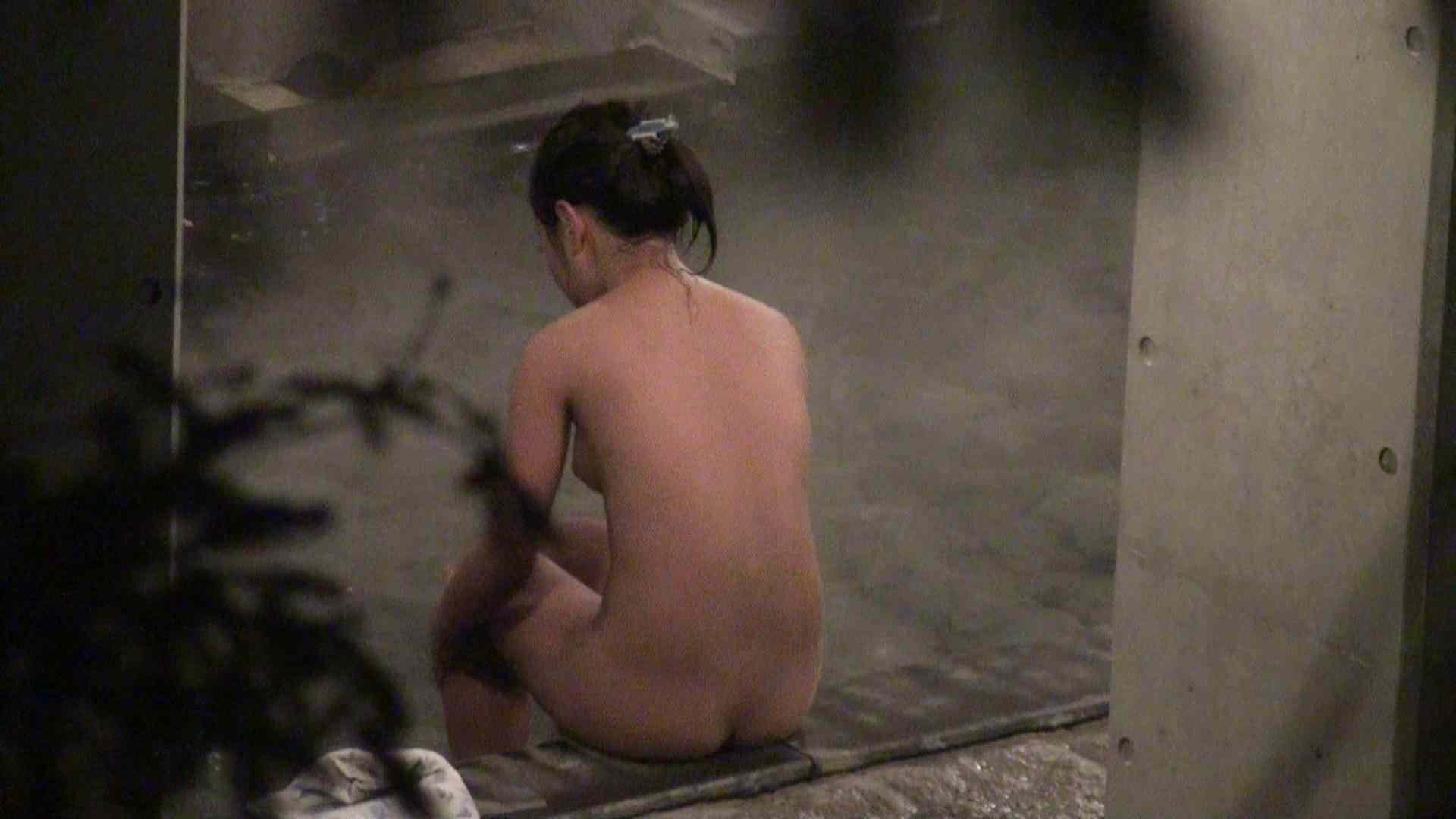Aquaな露天風呂Vol.407 盗撮 ぱこり動画紹介 107画像 83