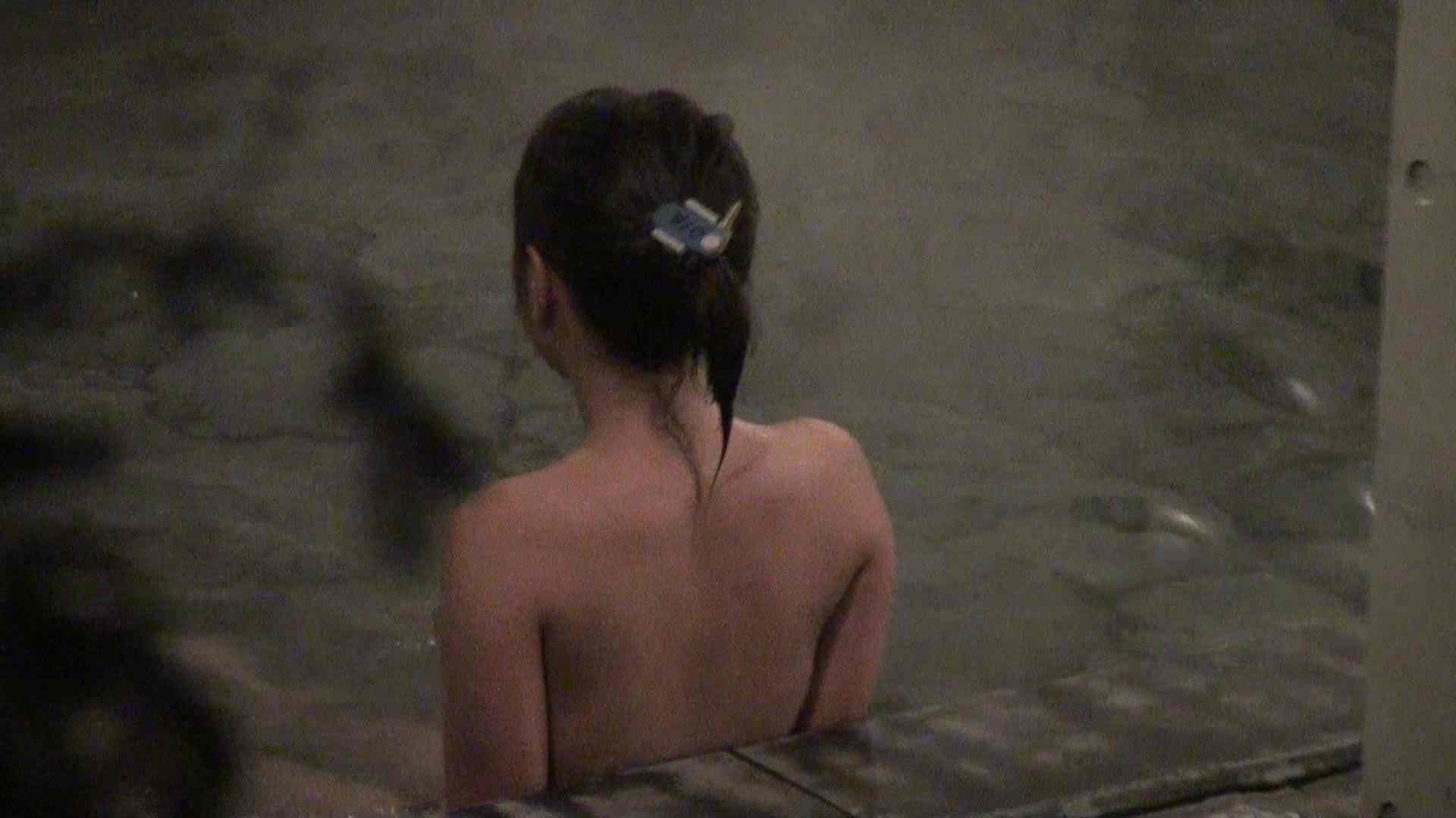 Aquaな露天風呂Vol.407 露天  107画像 93