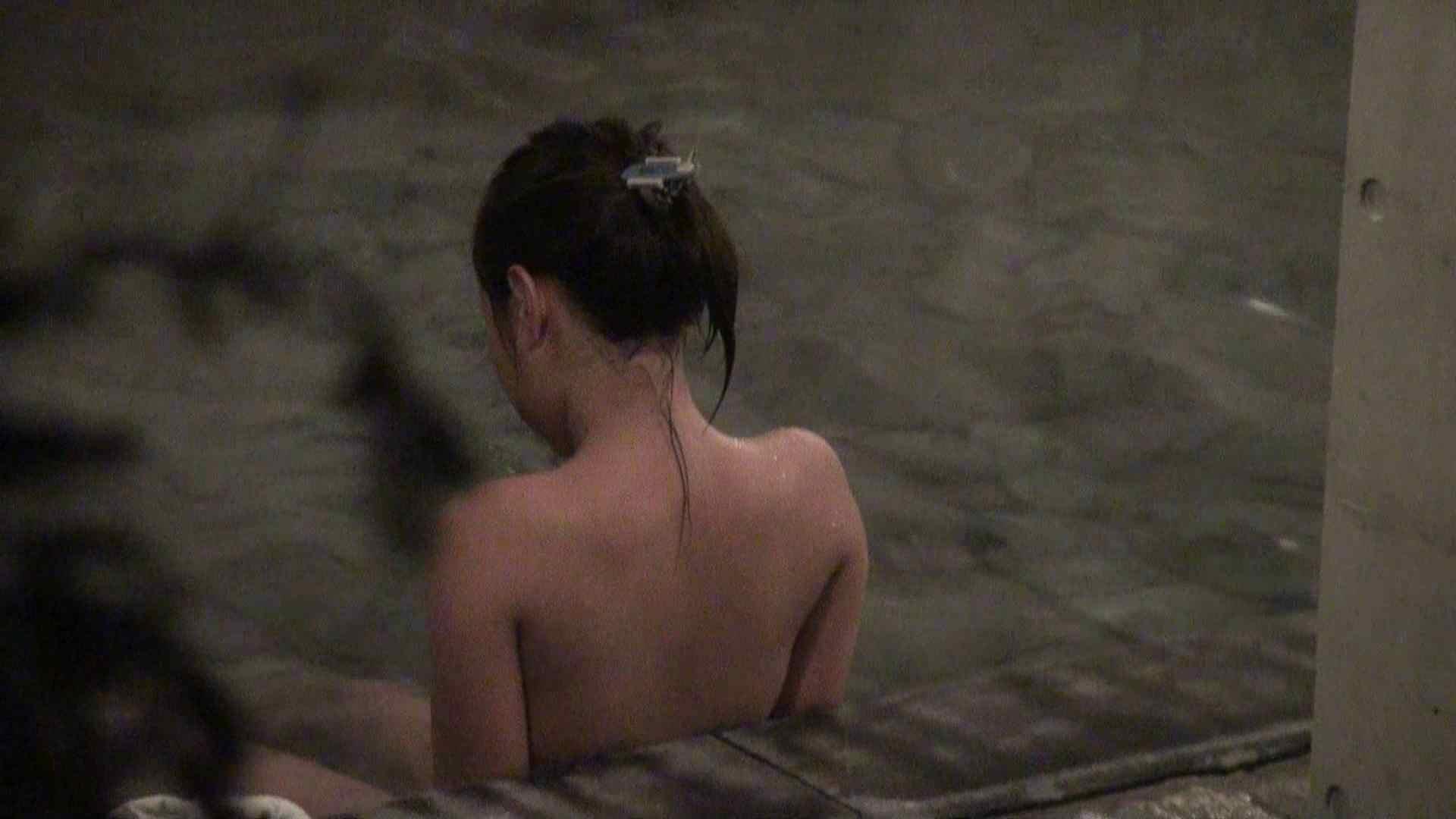 Aquaな露天風呂Vol.407 盗撮 ぱこり動画紹介 107画像 107