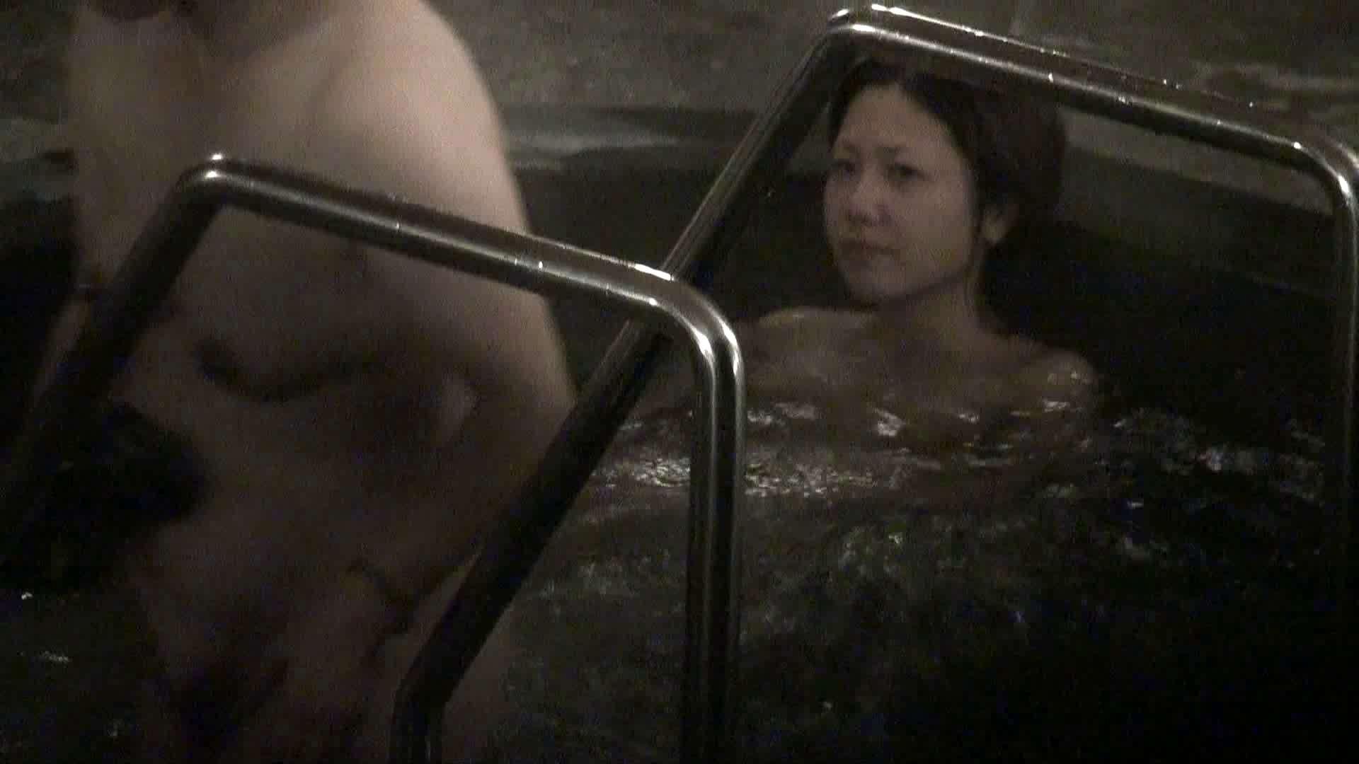 無修正エロ動画|Aquaな露天風呂Vol.411|のぞき本舗 中村屋