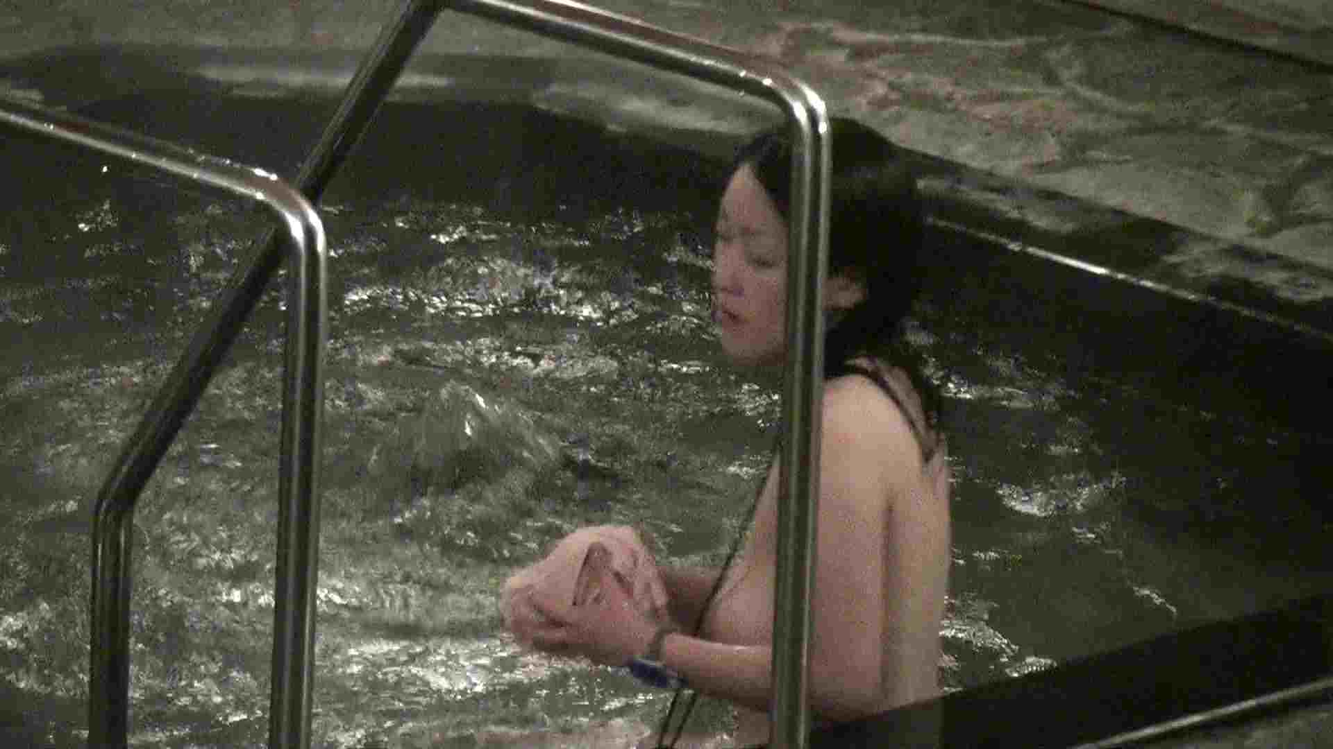 Aquaな露天風呂Vol.414 盗撮  67画像 30