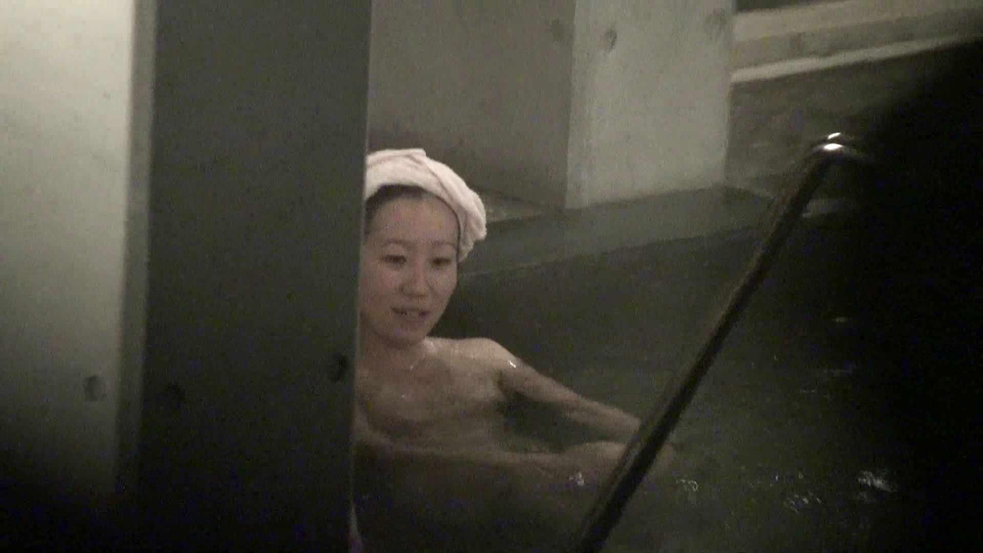 Aquaな露天風呂Vol.416 盗撮 | 露天  52画像 1