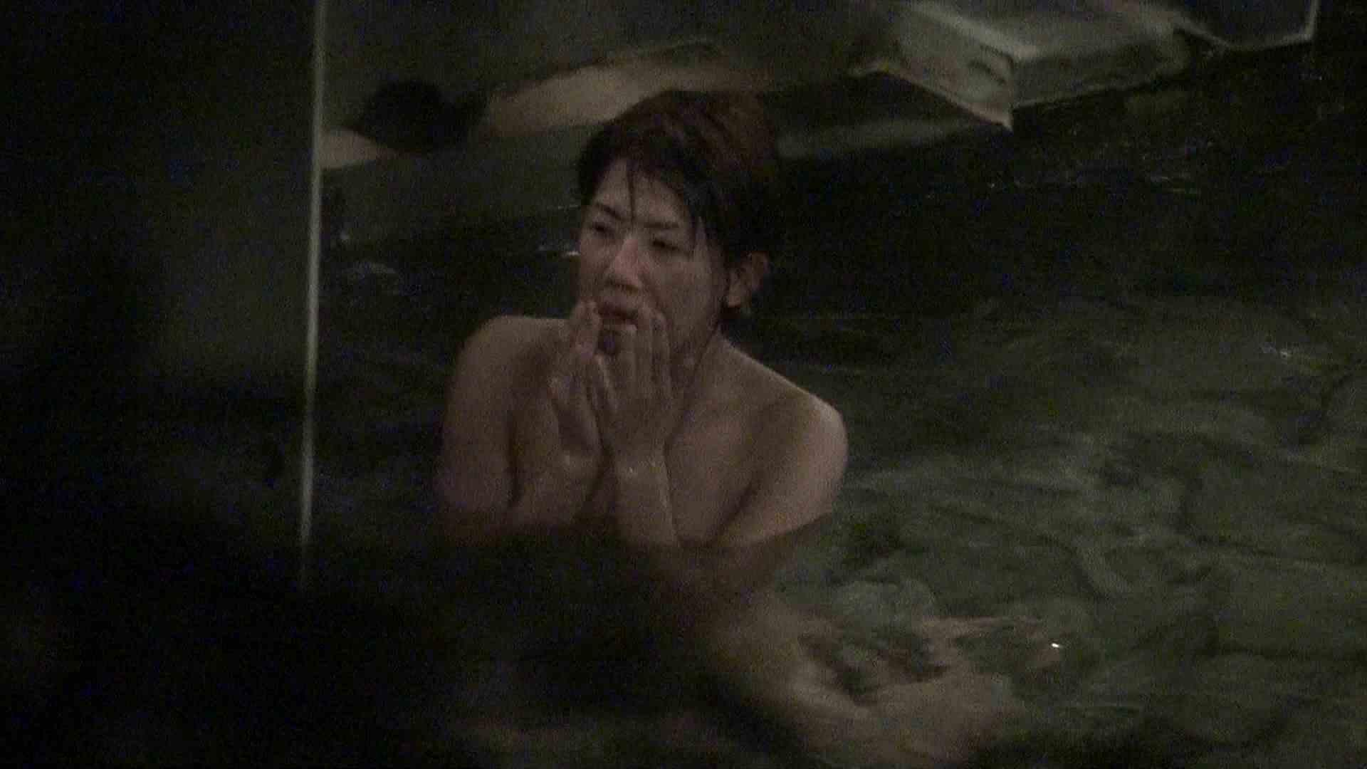 Aquaな露天風呂Vol.417 露天   盗撮  58画像 19