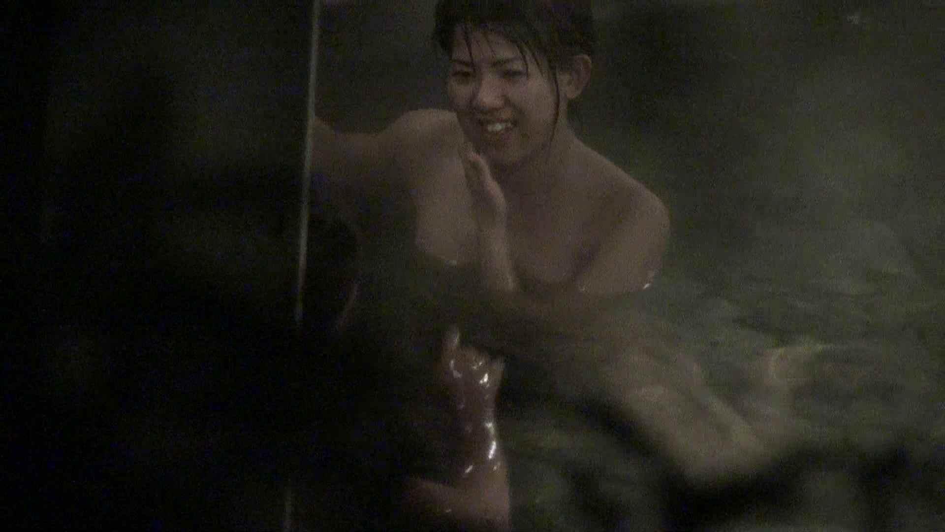 Aquaな露天風呂Vol.417 露天   盗撮  58画像 28