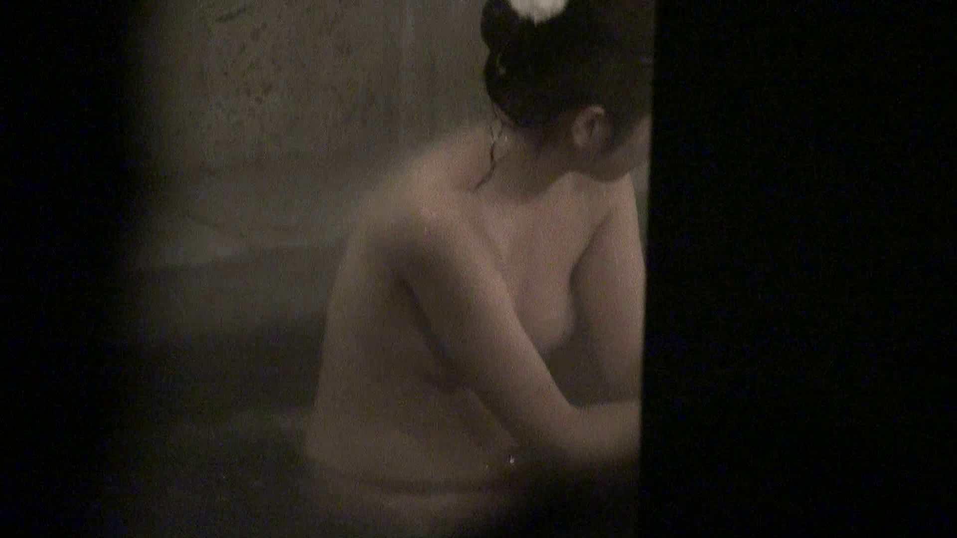 Aquaな露天風呂Vol.417 OLセックス のぞきおめこ無修正画像 58画像 32