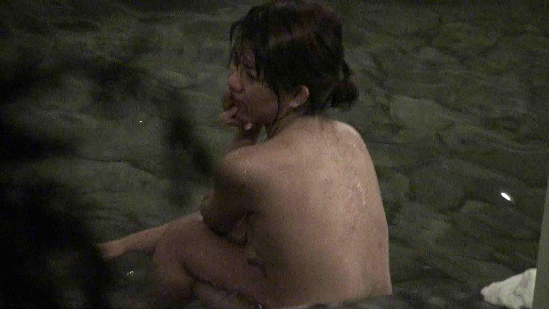 Aquaな露天風呂Vol.417 OLセックス のぞきおめこ無修正画像 58画像 50