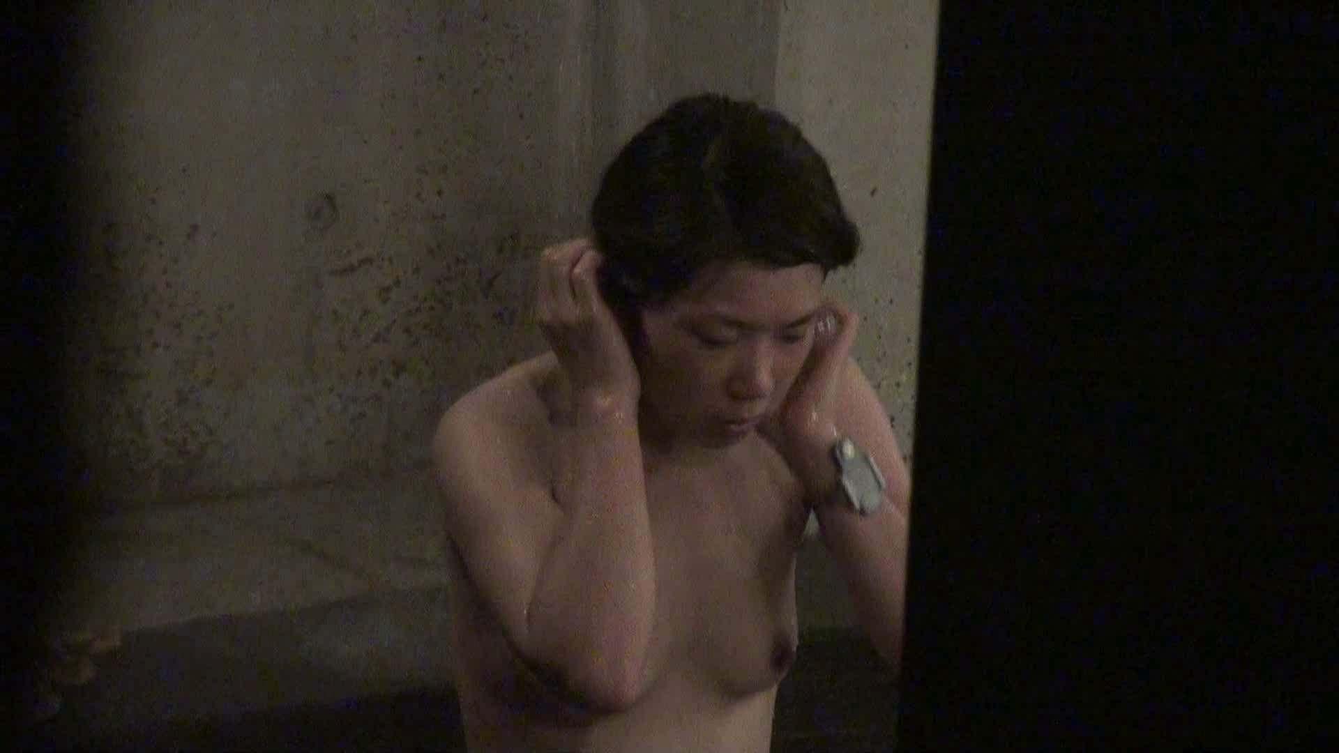 Aquaな露天風呂Vol.426 露天  106画像 90