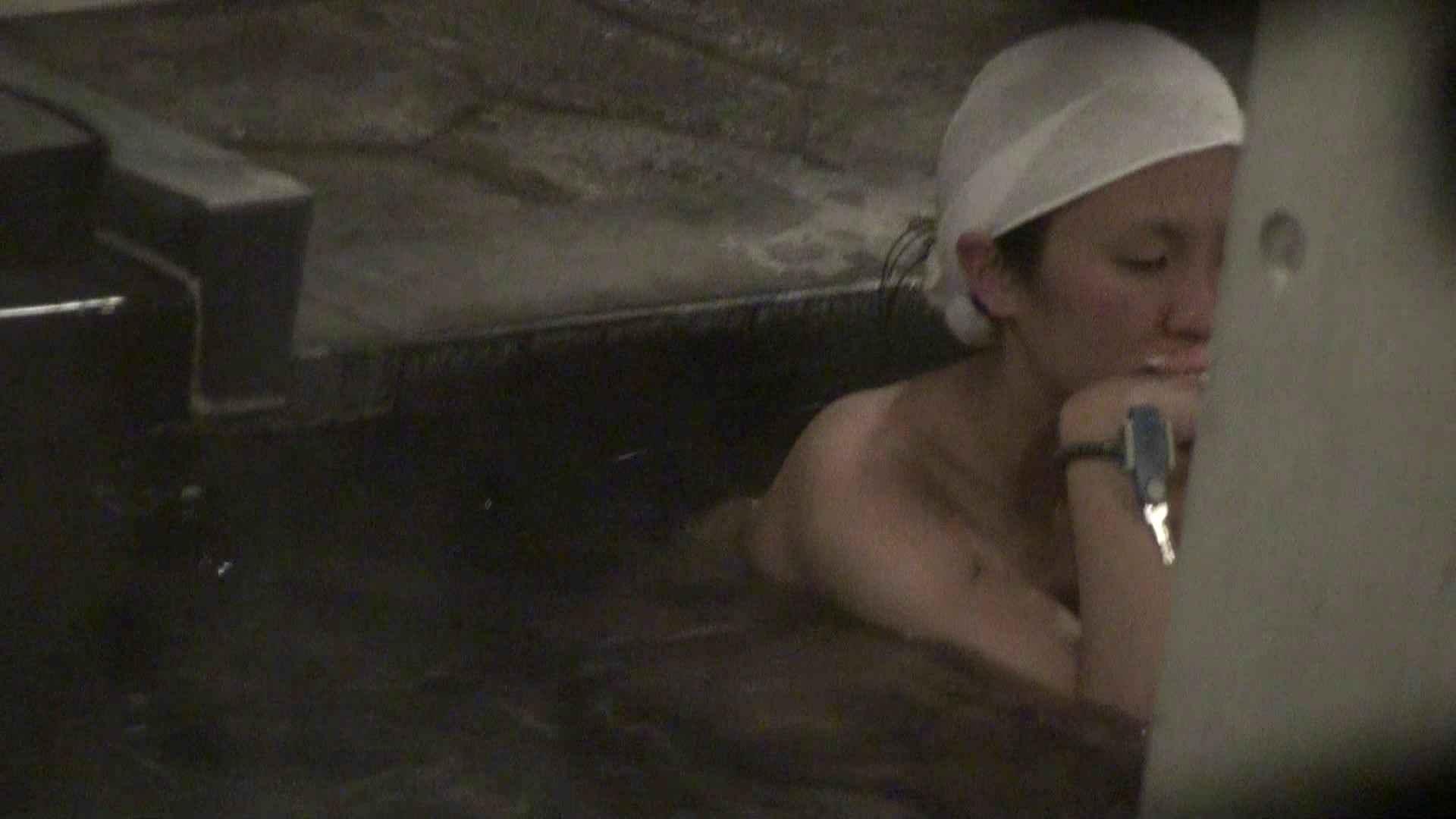 Aquaな露天風呂Vol.427 OLセックス | 露天  51画像 25