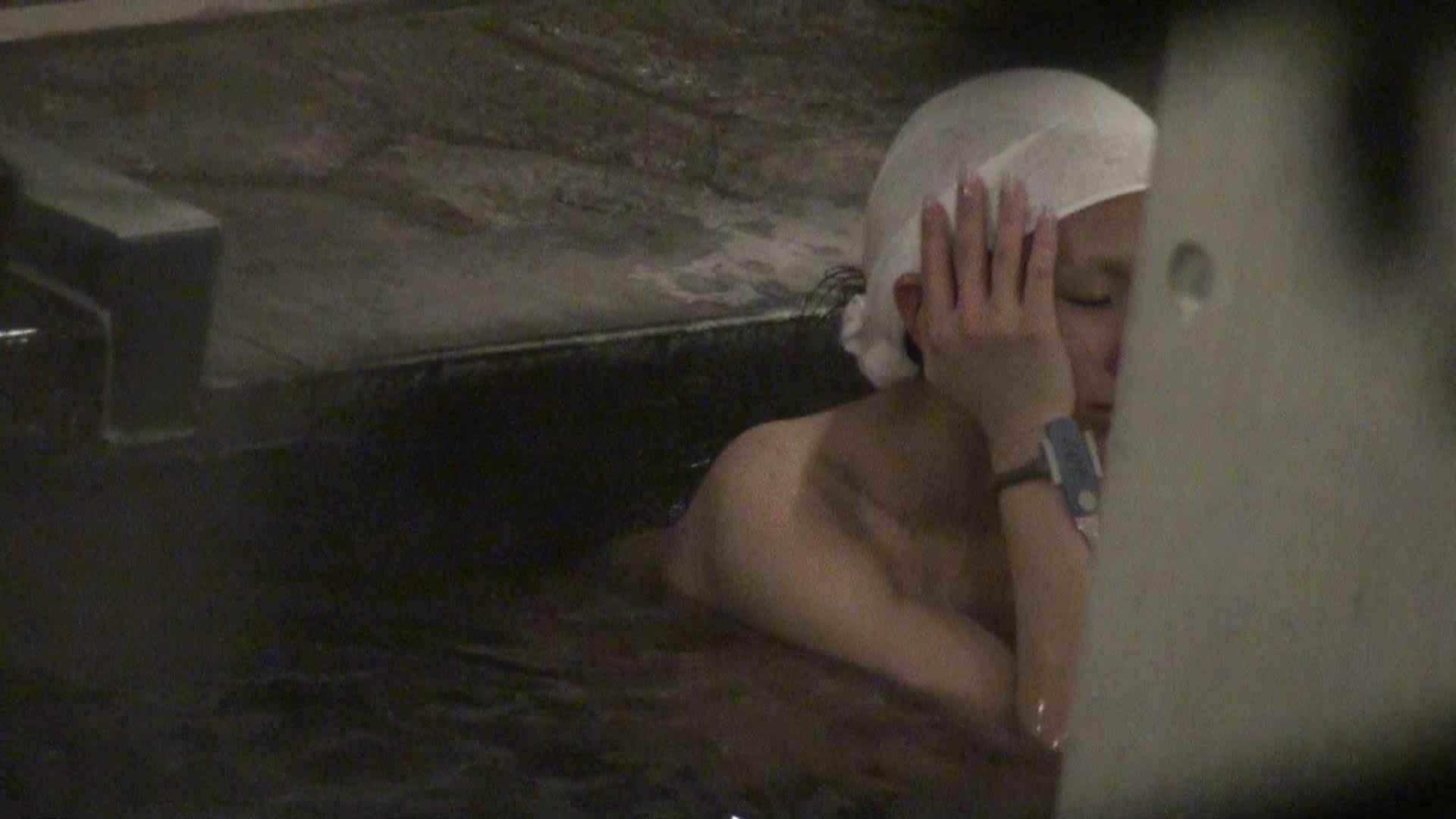 Aquaな露天風呂Vol.427 盗撮 AV動画キャプチャ 51画像 35