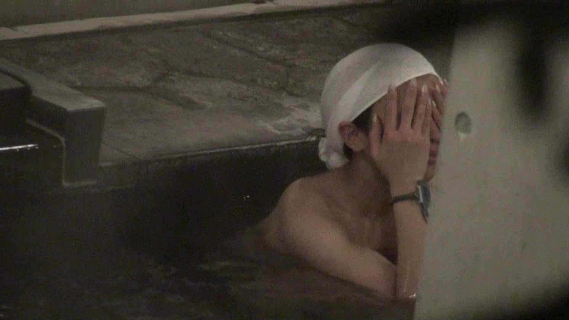 Aquaな露天風呂Vol.427 盗撮 AV動画キャプチャ 51画像 38