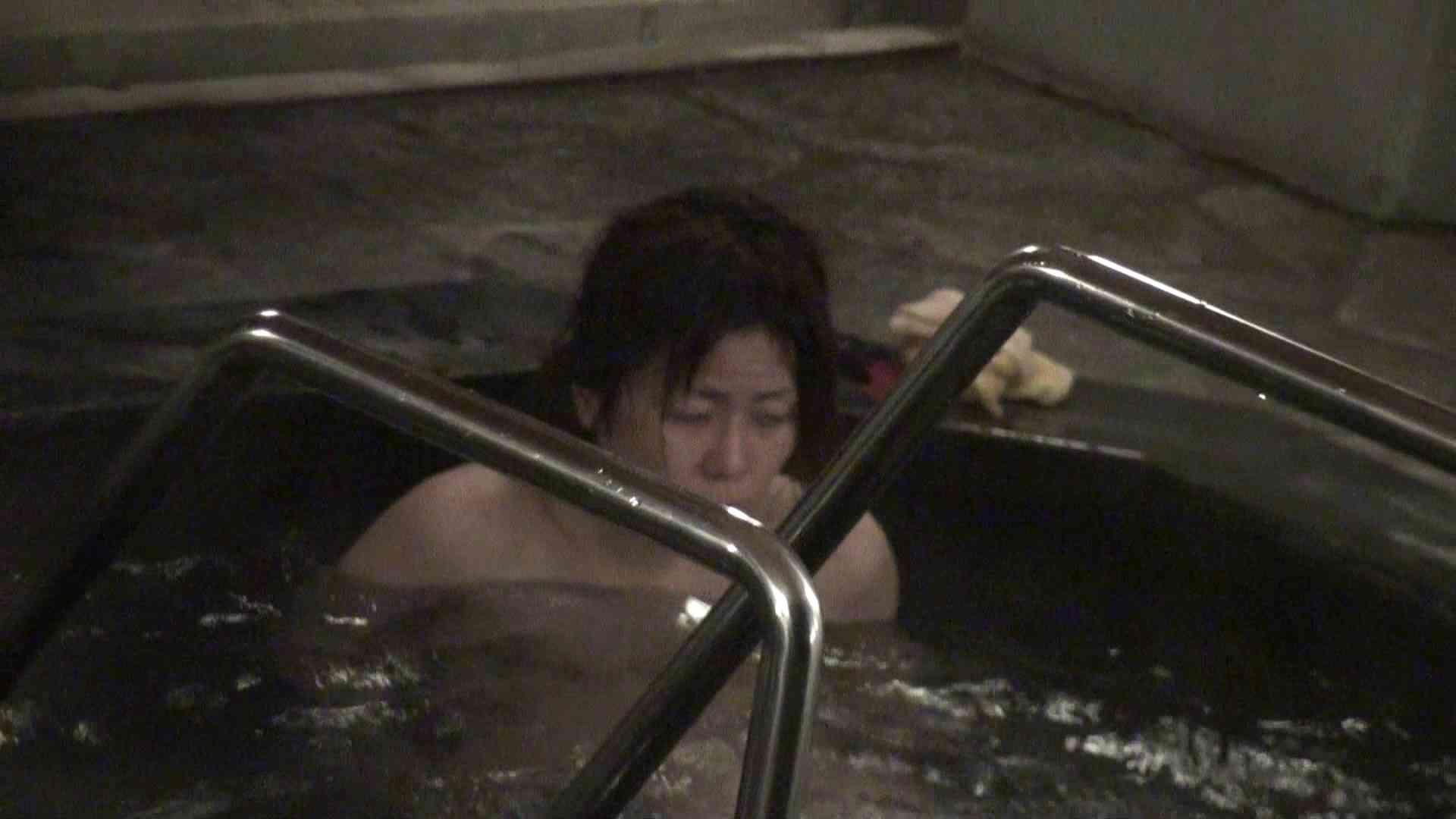 Aquaな露天風呂Vol.433 盗撮 えろ無修正画像 99画像 95