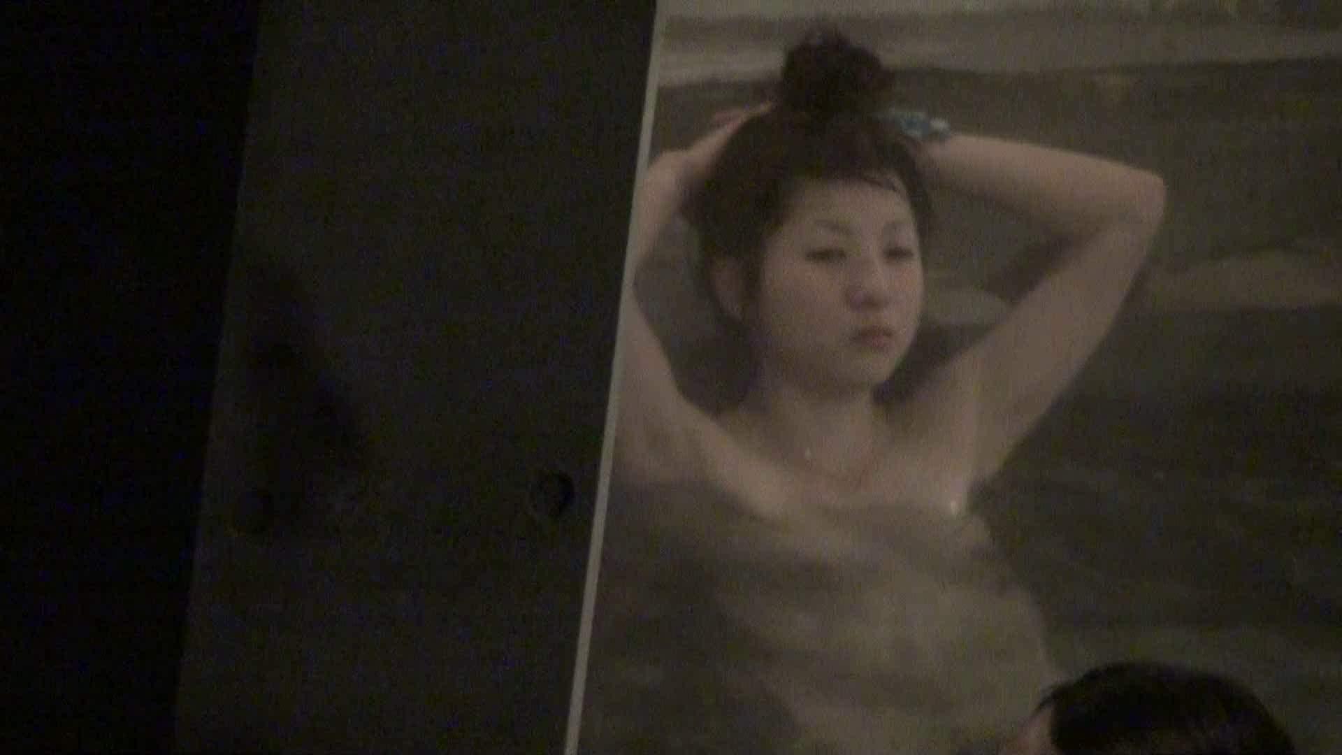 Aquaな露天風呂Vol.440 盗撮  63画像 48