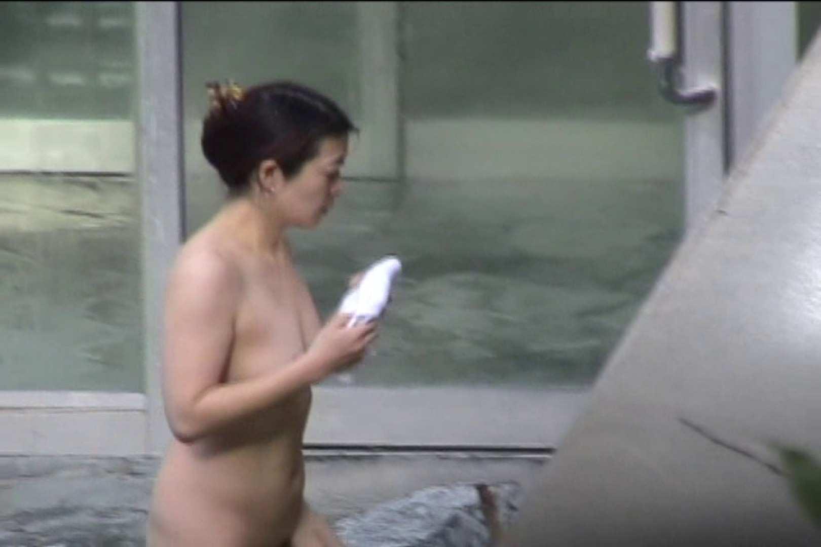 Aquaな露天風呂Vol.451 露天 オメコ無修正動画無料 66画像 2