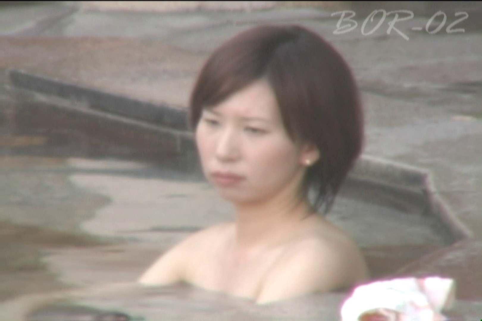 Aquaな露天風呂Vol.475 露天  96画像 15