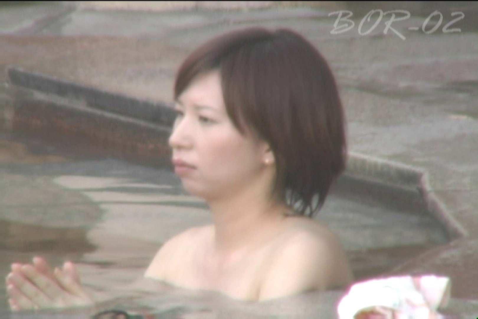 Aquaな露天風呂Vol.475 露天  96画像 18