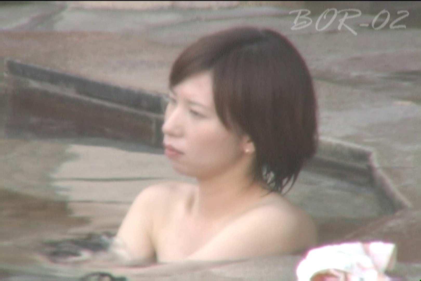 Aquaな露天風呂Vol.475 露天  96画像 21