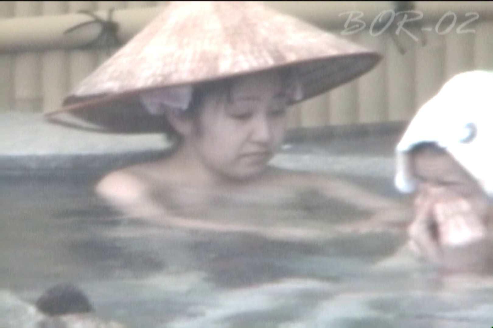 Aquaな露天風呂Vol.475 露天  96画像 90